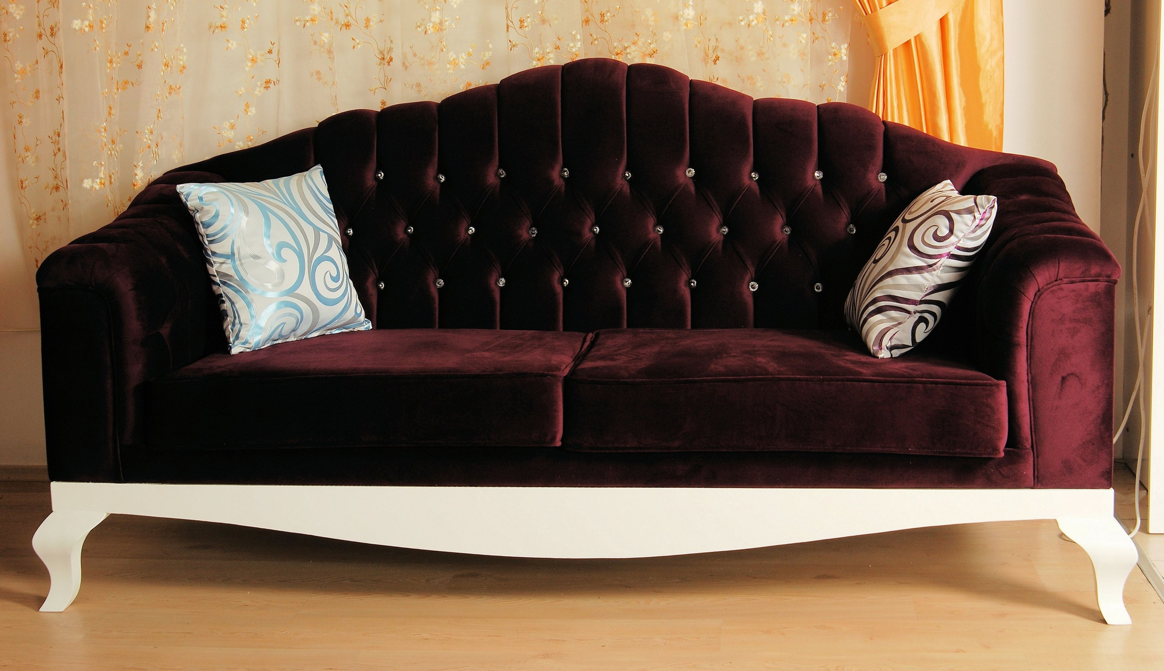 Luxury Sofas Inside Newest Sofa Design: Personal Luxury Sofas Taste And Style May Be Classic (View 6 of 15)