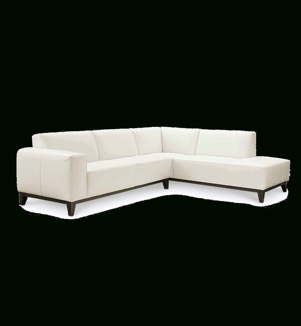 Macys Leather Sofas In Trendy Leather Couches And Sofas – Macy's (View 13 of 15)