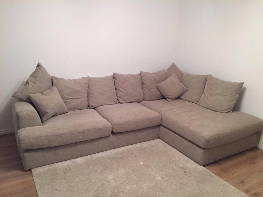 Masimes Regarding Latest Large 4 Seater Sofas (View 14 of 15)