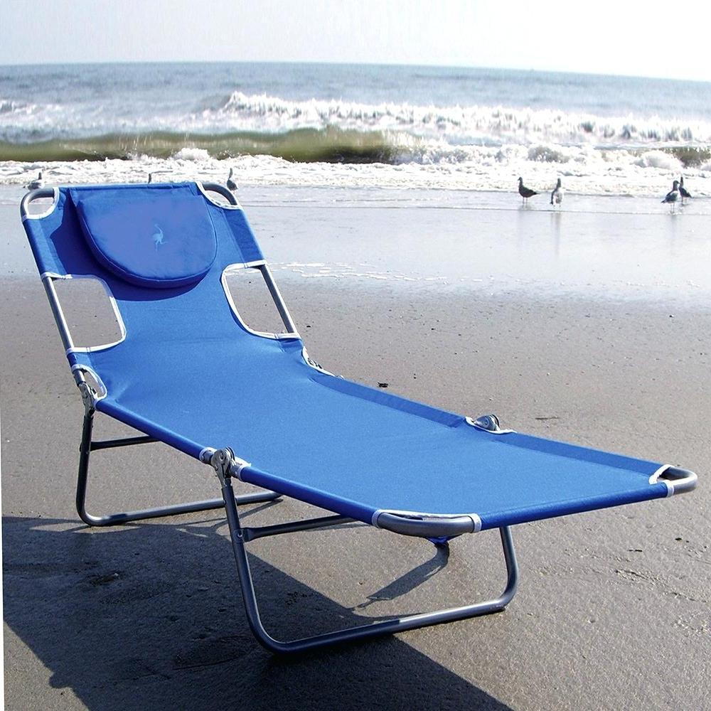 Maureen Outdoor Folding Chaise Lounge Chairs Pertaining To Newest Folding Chaise Lounge – Labrevolution (View 10 of 15)