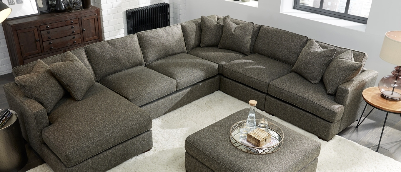 Max Home With Newest Home Furniture Sectional Sofas (View 11 of 15)