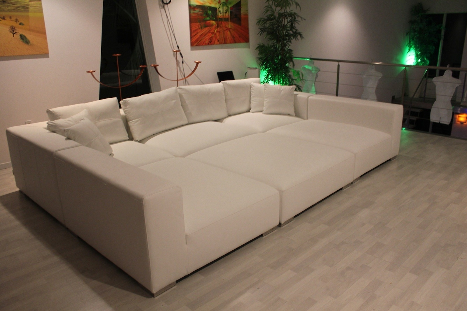 Media Room Sectional Sofas Within Well Liked Tapas In A Bat Perfect For