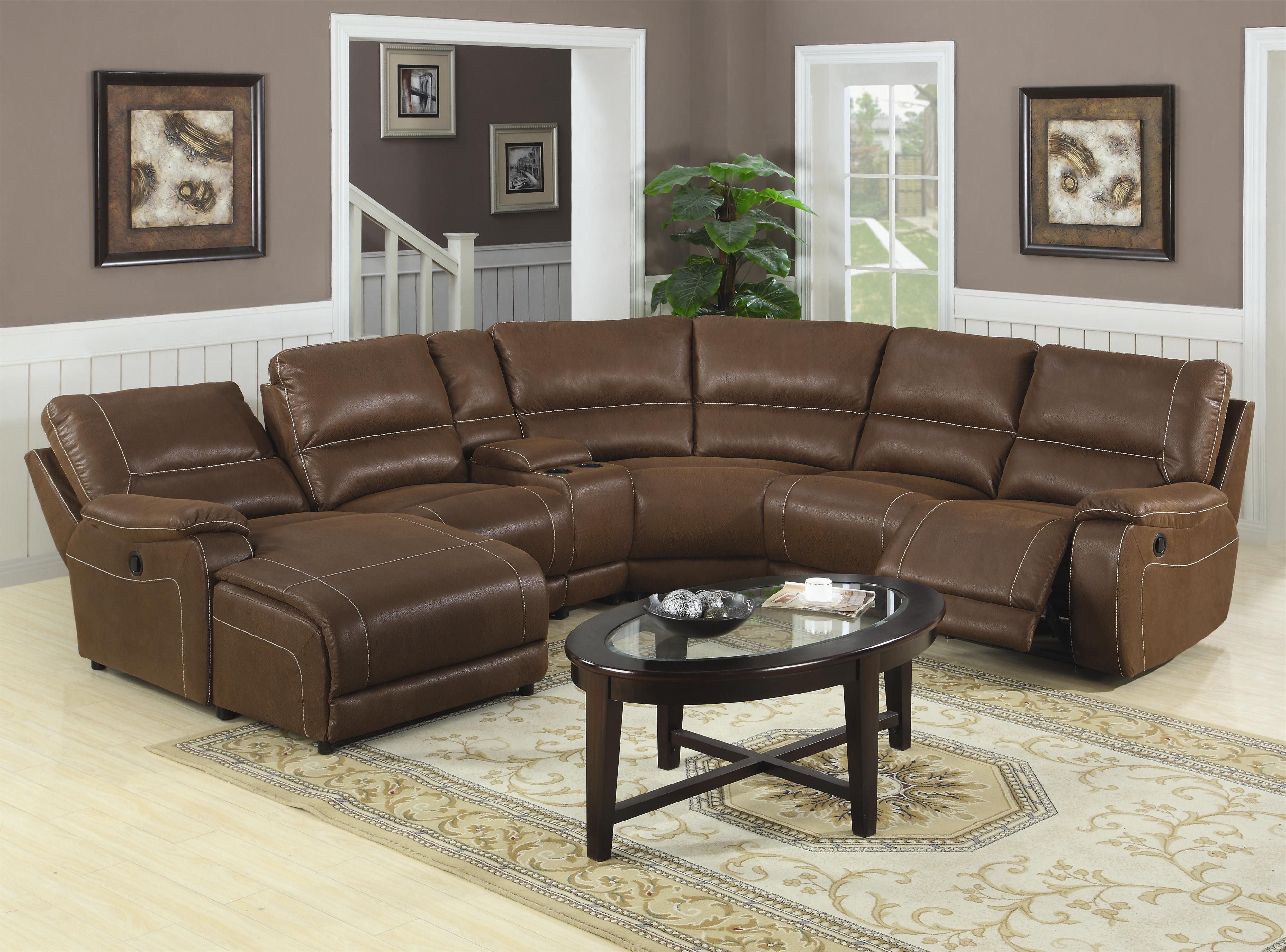 Microfiber Sectional Sofas With Preferred Sofa : Ashley Maier Sectional Sofa Laura Ashley Sectional Sofa (View 5 of 15)