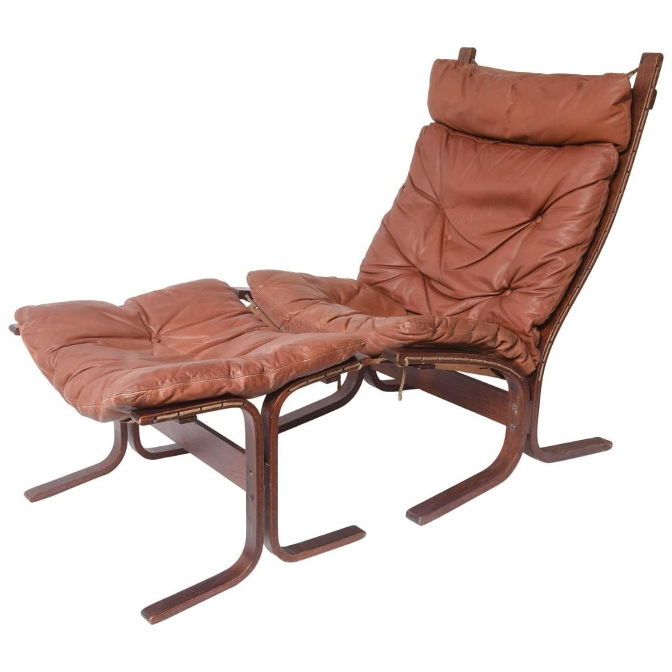 Mid Century Modern Chaise Lounges Throughout Well Known Lounge Chair : Chaise Lounge Chair Scandinavian Chair And Ottoman (View 12 of 15)