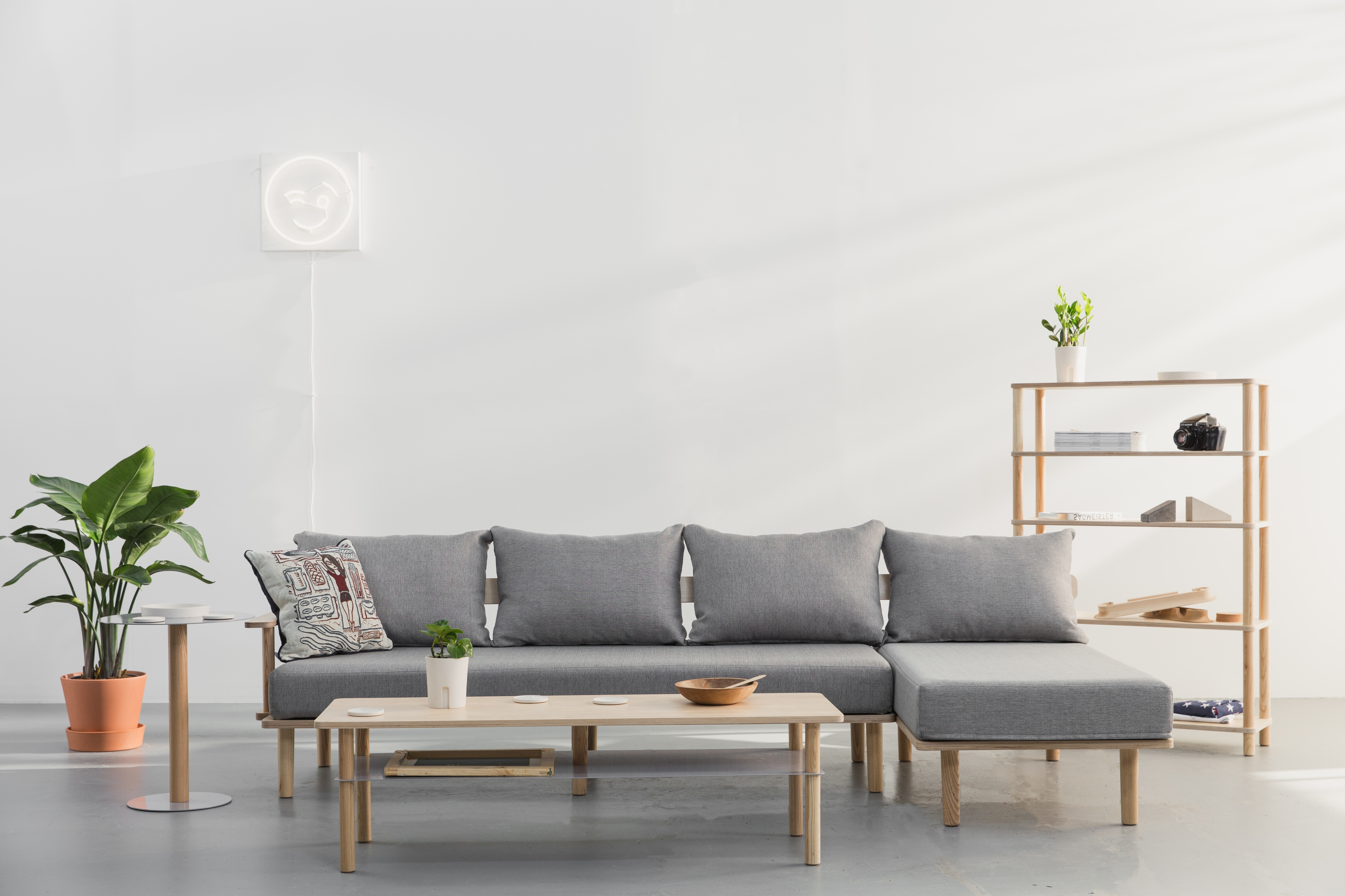 Mid Range Sofas With Regard To Widely Used After Ikea: 10 Mid Range Furniture Stores That Won't Break The (View 8 of 15)