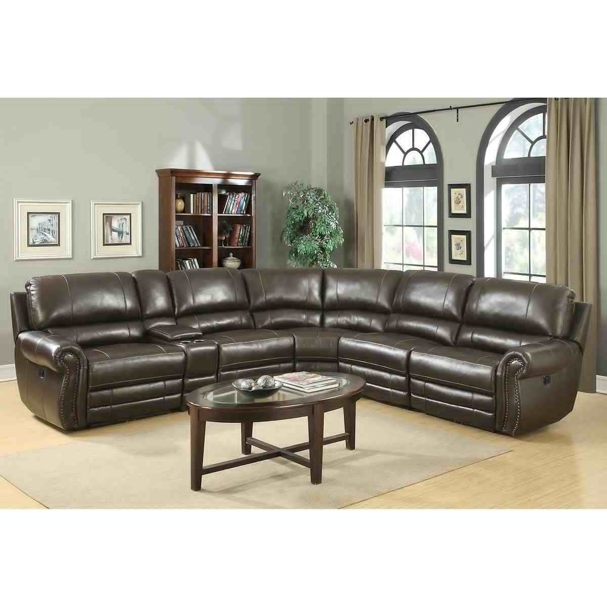 Minneapolis Sectional Sofas In Recent Sectional Sofa Design: Leather Sectional Sofas Closeouts Recliners (View 6 of 15)