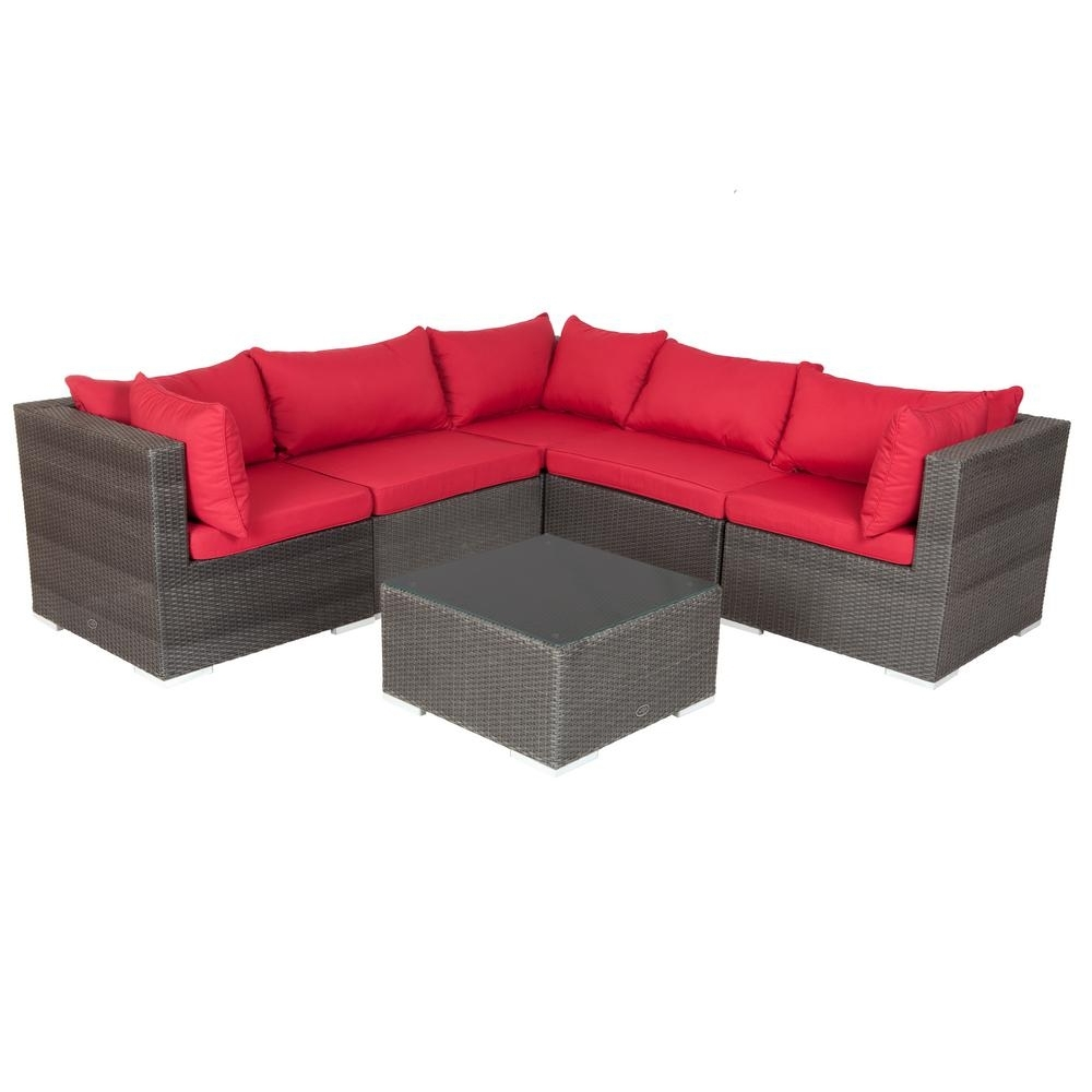 Mn Sectional Sofas In Latest Sofa : Best Outdoor Couch Corner Patio Couch Outdoor Lounge Couch (View 5 of 15)