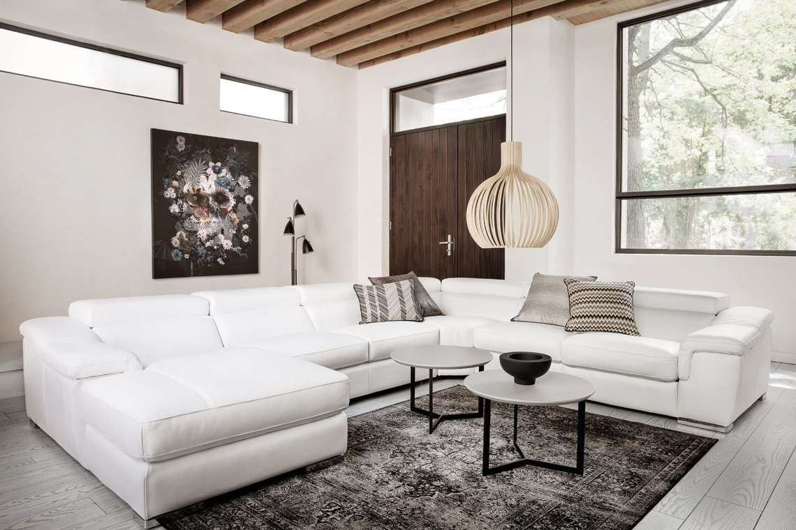 Mobilia Sectional Sofas With Regard To Most Recently Released Sectional Living Room Sets – Combining Style, Comfort, And (View 5 of 15)