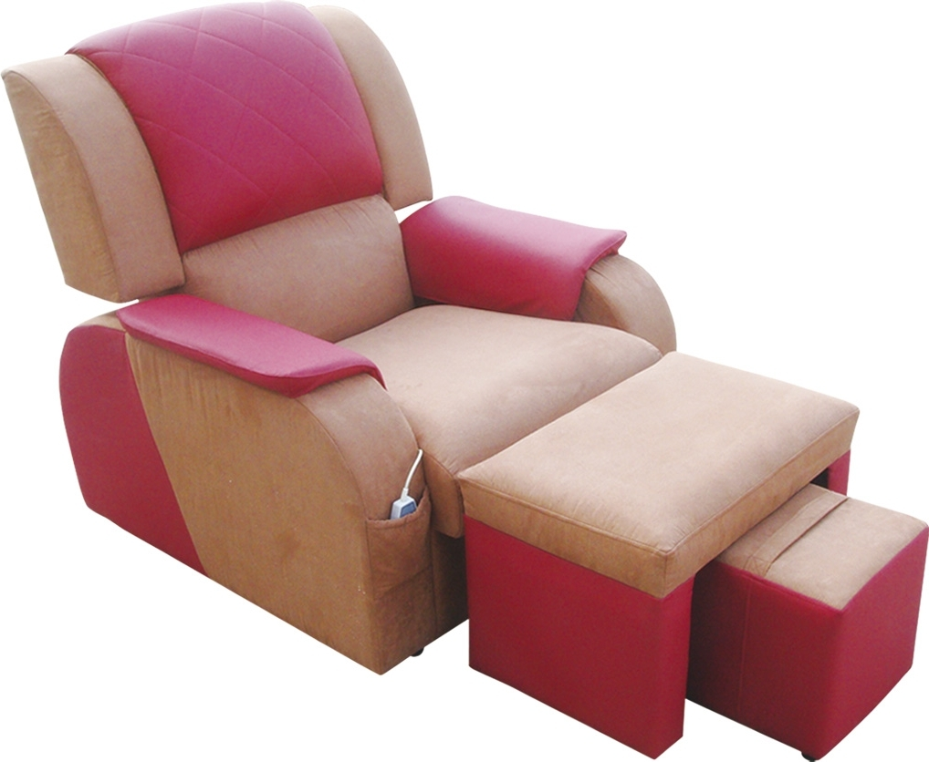 Modern Concept Foot Massage Chairs With Portable Foot Massage Sofa Within Latest Foot Massage Sofas (View 3 of 15)