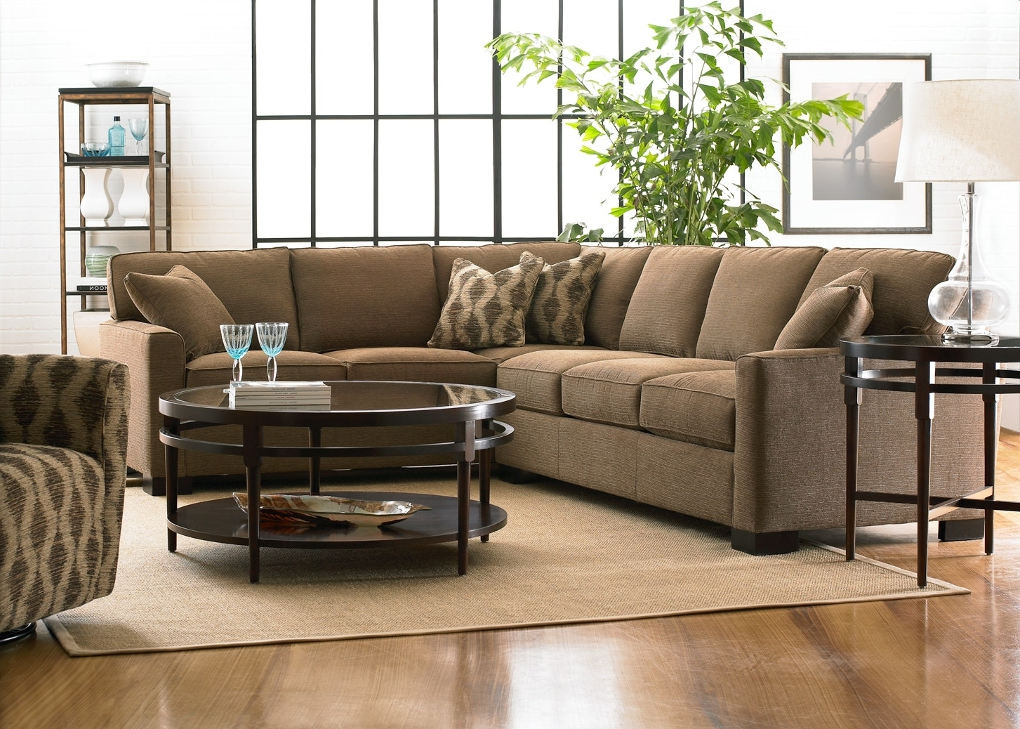 Modern Sectional Sofas For Small Spaces Throughout Most Current Grey Modern Sectional Modern Sectional Couches Modern Sectional (View 10 of 15)