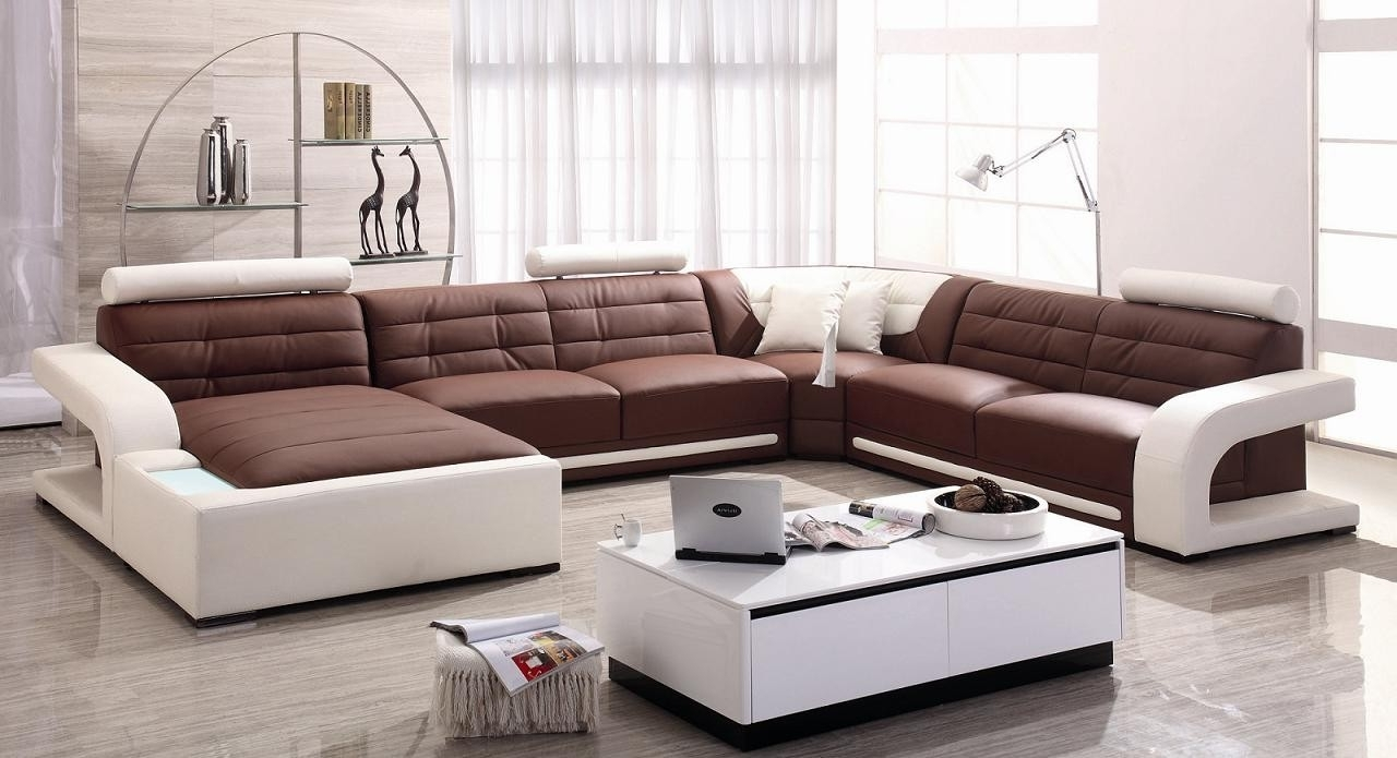 Modern Sectional Sofas Room : The Holland – Choose Your Favorite Regarding Most Up To Date Modern Sectional Sofas (View 8 of 15)