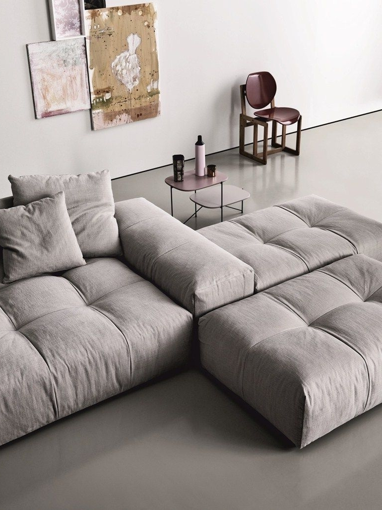 Modular Sectional Sofas In Most Current Furniture Interior (View 5 of 15)