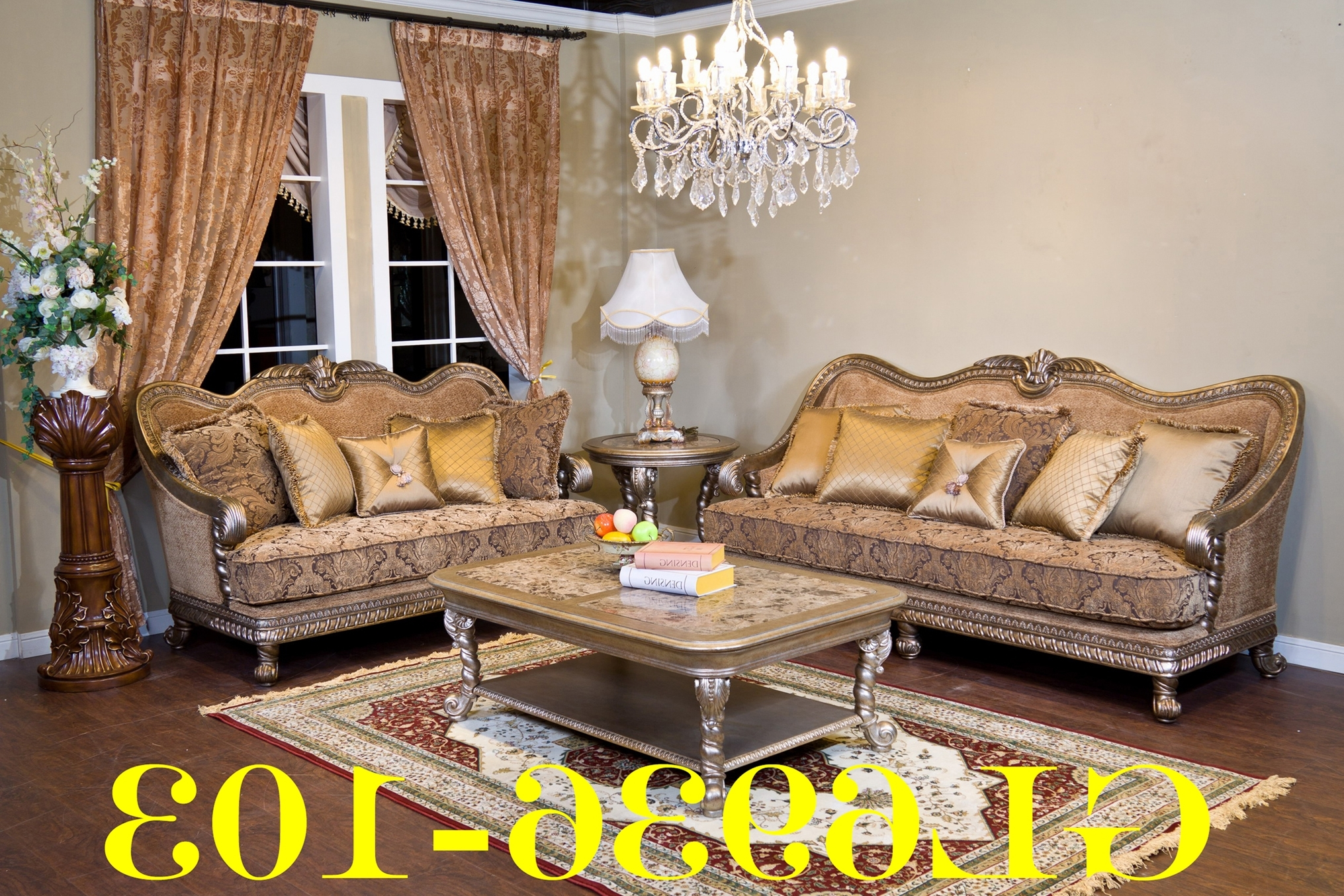 Montreal Traditional Fabric Sofas – Furniture Sets At Mvqc With Best And Newest Traditional Fabric Sofas (View 12 of 15)