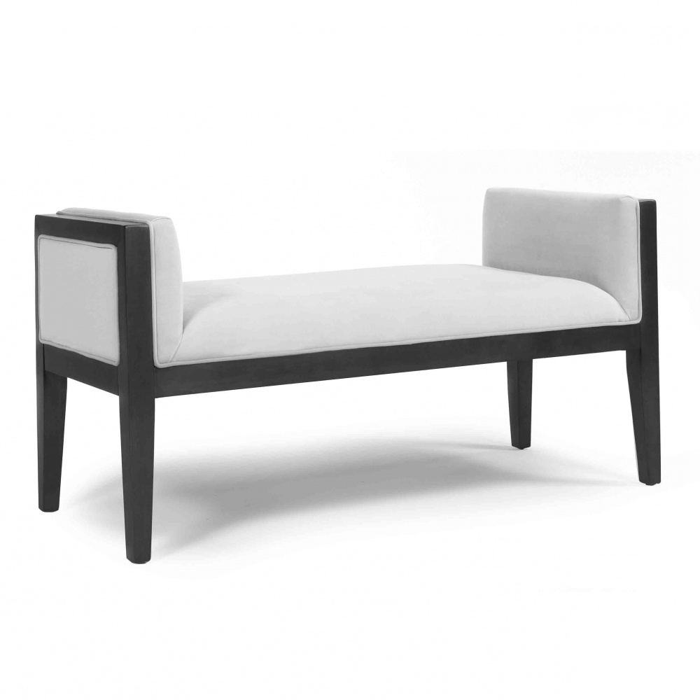 Most Current Agostino – Kellex Intended For Chaise Benchs (View 6 of 15)