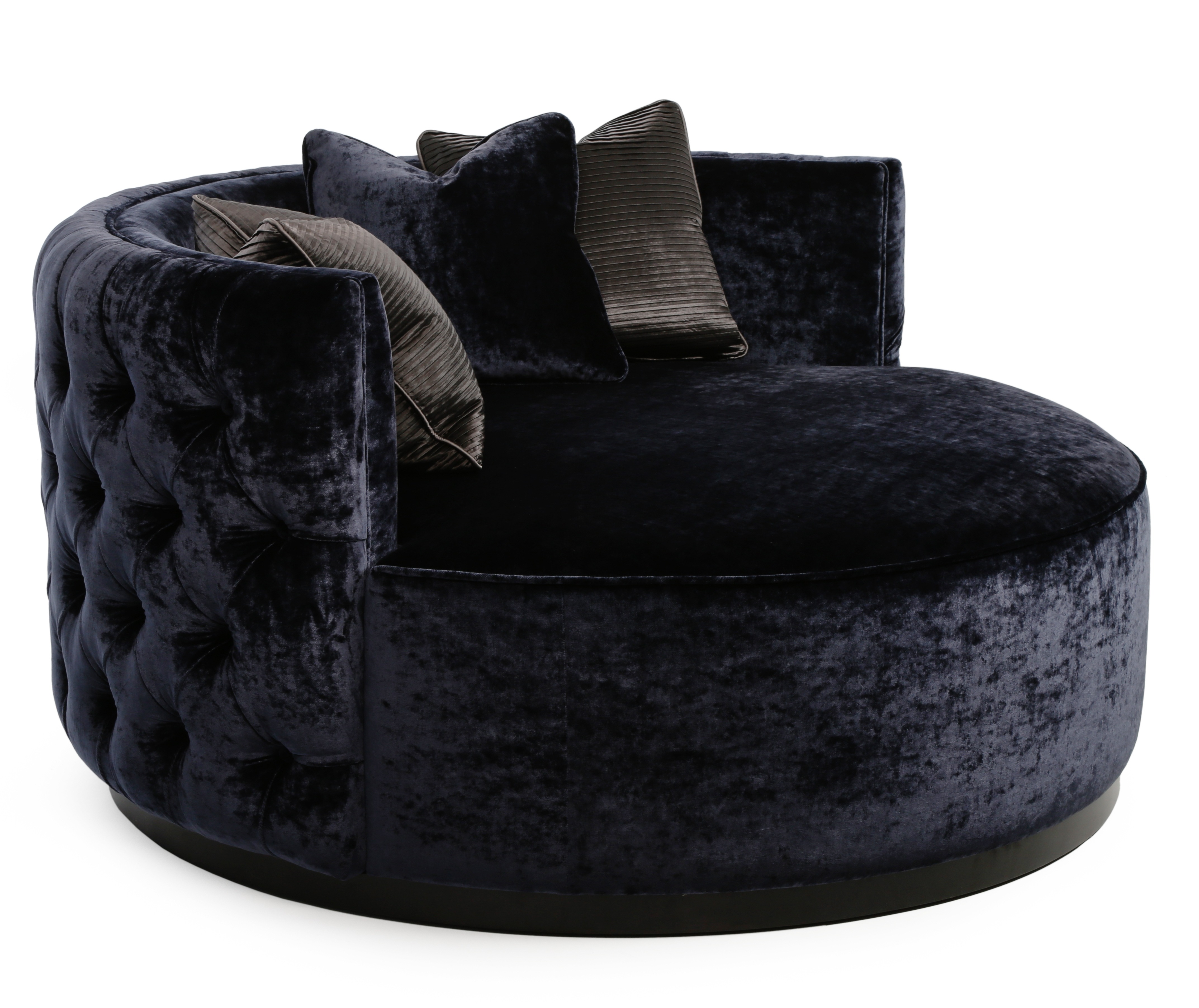 Most Current Best Circle Sofa Chair 42 About Remodel Sofas And Couches Ideas Within Circular Sofa Chairs (View 7 of 15)