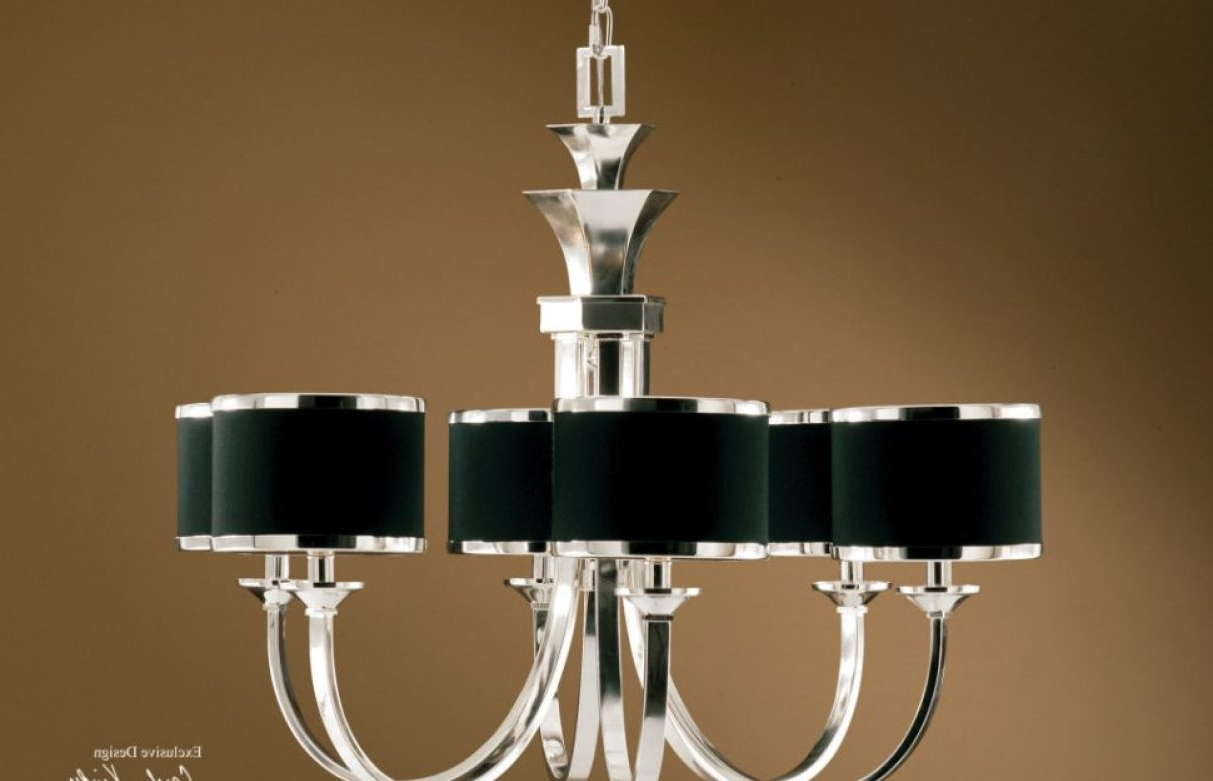 Most Current Chandelier : Drum Lamp Shades Uk Drum Shade Chandelier Overstock Pertaining To Clip On Drum Chandelier Shades (View 8 of 15)