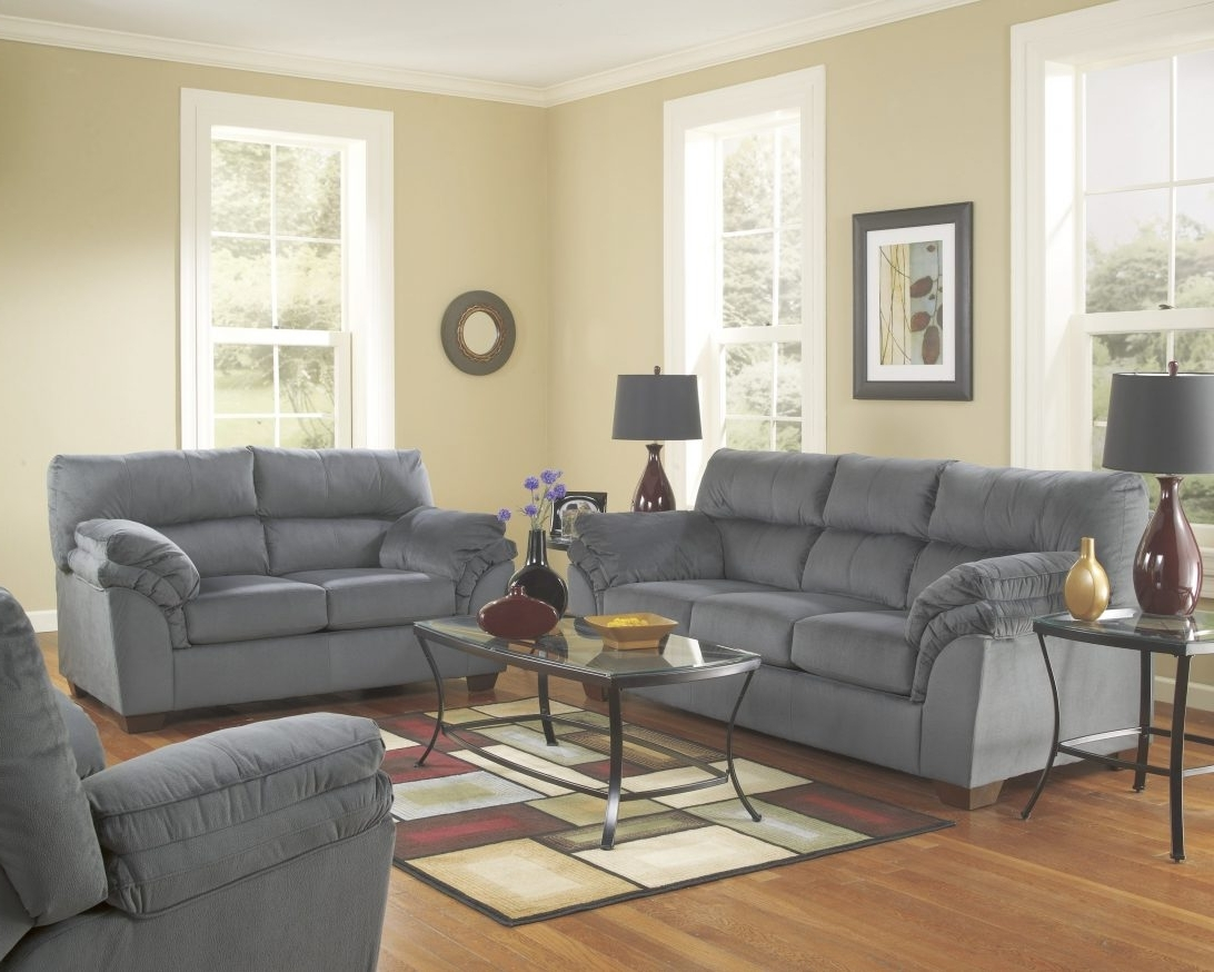 Most Current Charcoal Grey Sofas Inside 64 Beautiful Ostentatious Lovely Dark Grey Sofa What Color Walls (View 12 of 15)
