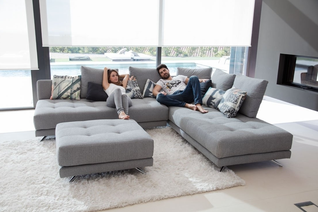 Most Current Cover And Protect A Modern Sectional Couch — Cabinets, Beds, Sofas Pertaining To Contemporary Sectional Sofas (View 9 of 15)