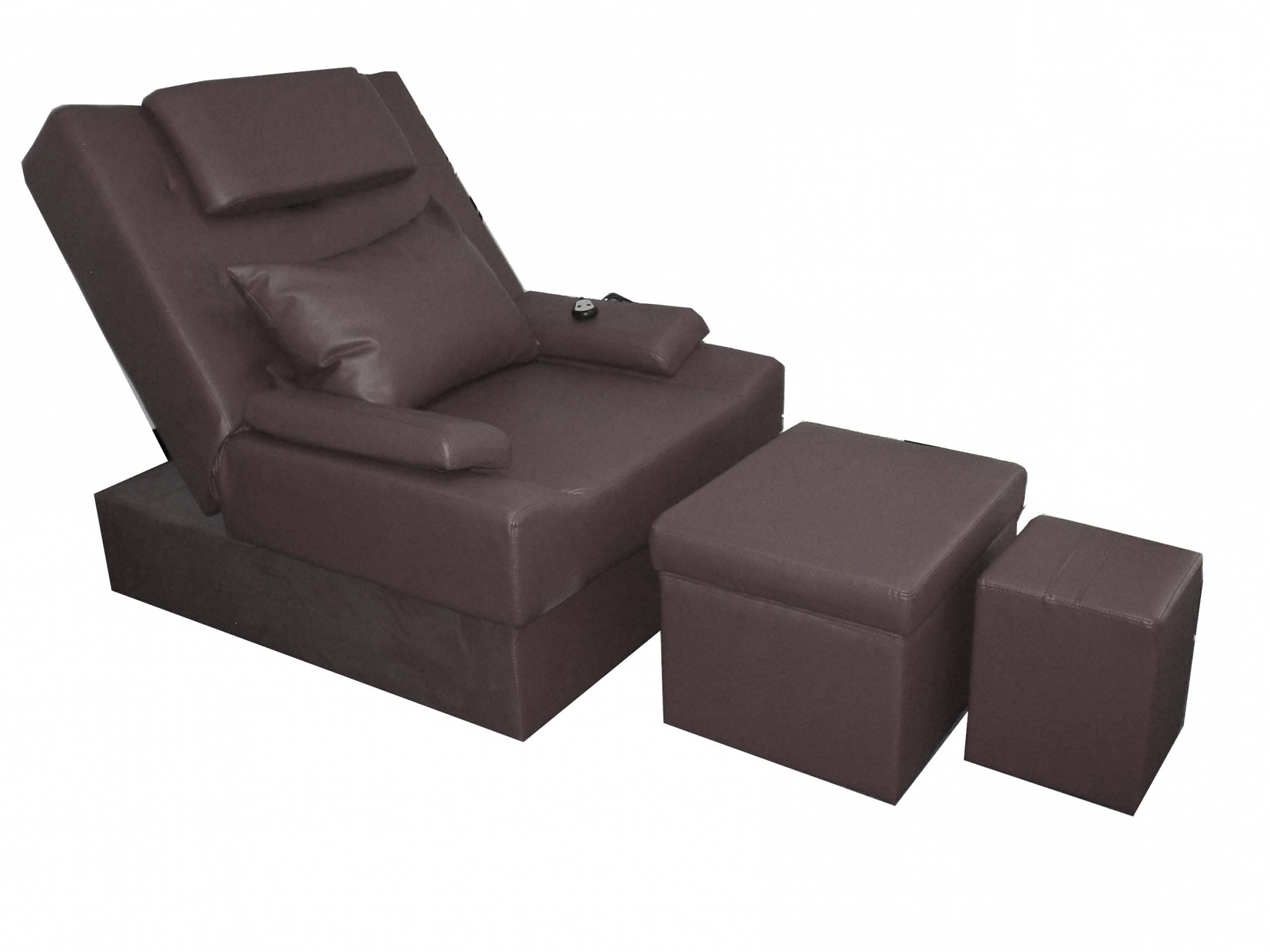 Most Current Foot Massage Chairs Inside Foot Massage Sofas (View 4 of 15)