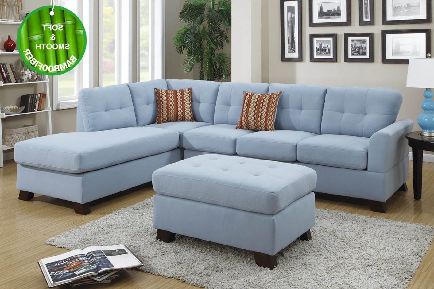 Most Current Good Blue Sectional Sofa 45 Modern Sofa Inspiration With Blue With Regard To Blue Sectional Sofas (View 8 of 15)
