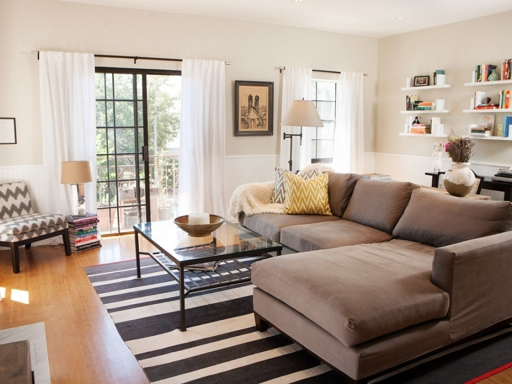 Featured Photo of Jacksonville Florida Sectional Sofas