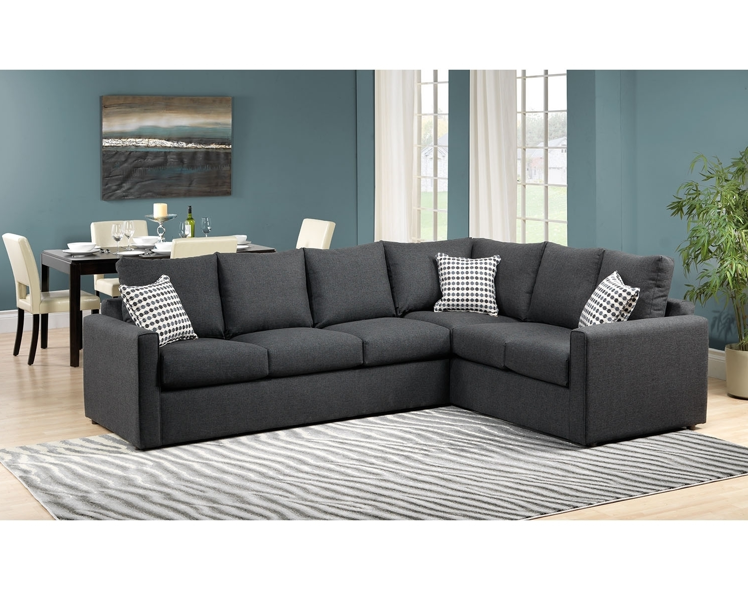 Most Current Leons Sectional Sofas Pertaining To Leons Sofa Bed Sectional (View 10 of 15)