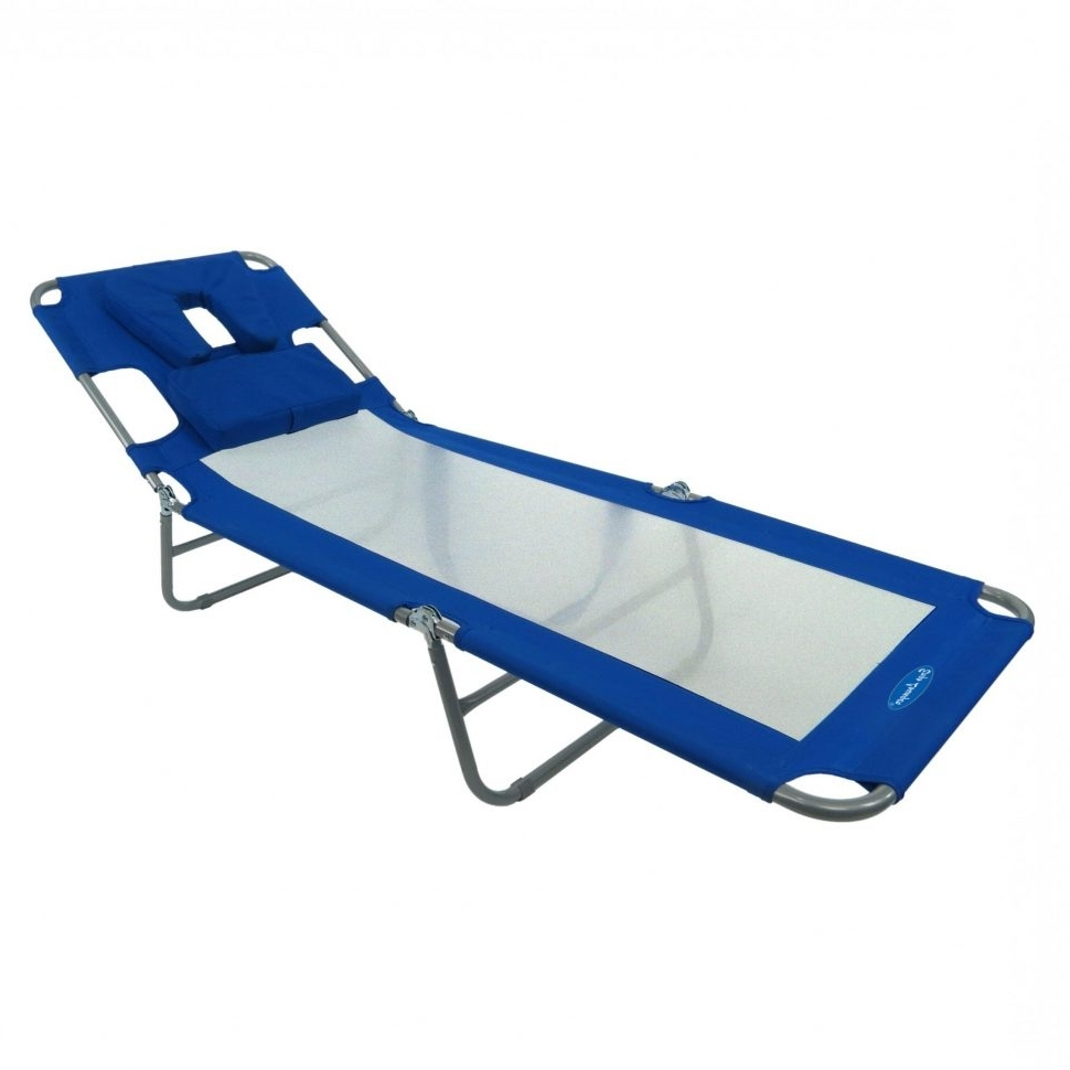 Most Current Lightweight Chaise Lounge Chairs In Convertible Chair : Chair Camping Chairs For Sale Lay Flat Beach (View 4 of 15)