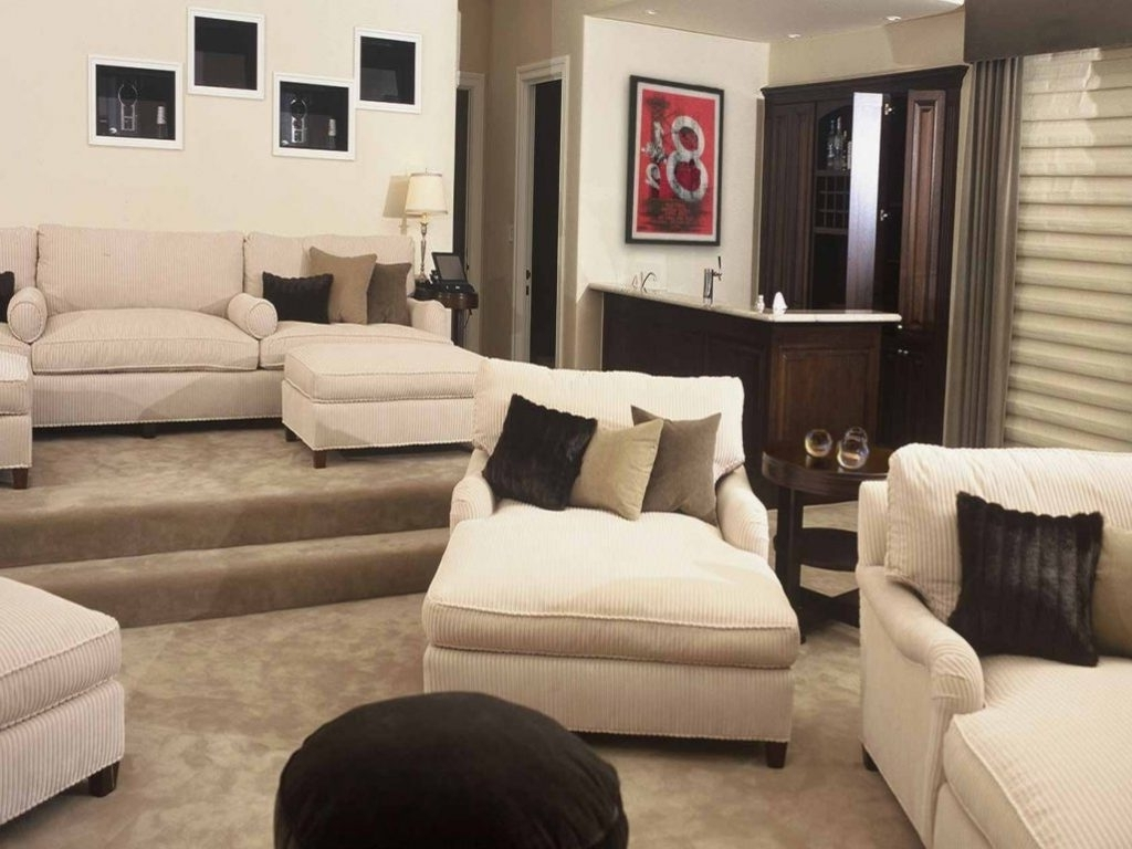 Most Current Living Room Chaise Lounge Chairs Best Chaise Chairs For Living In Double Chaise Lounges For Living Room (View 10 of 15)