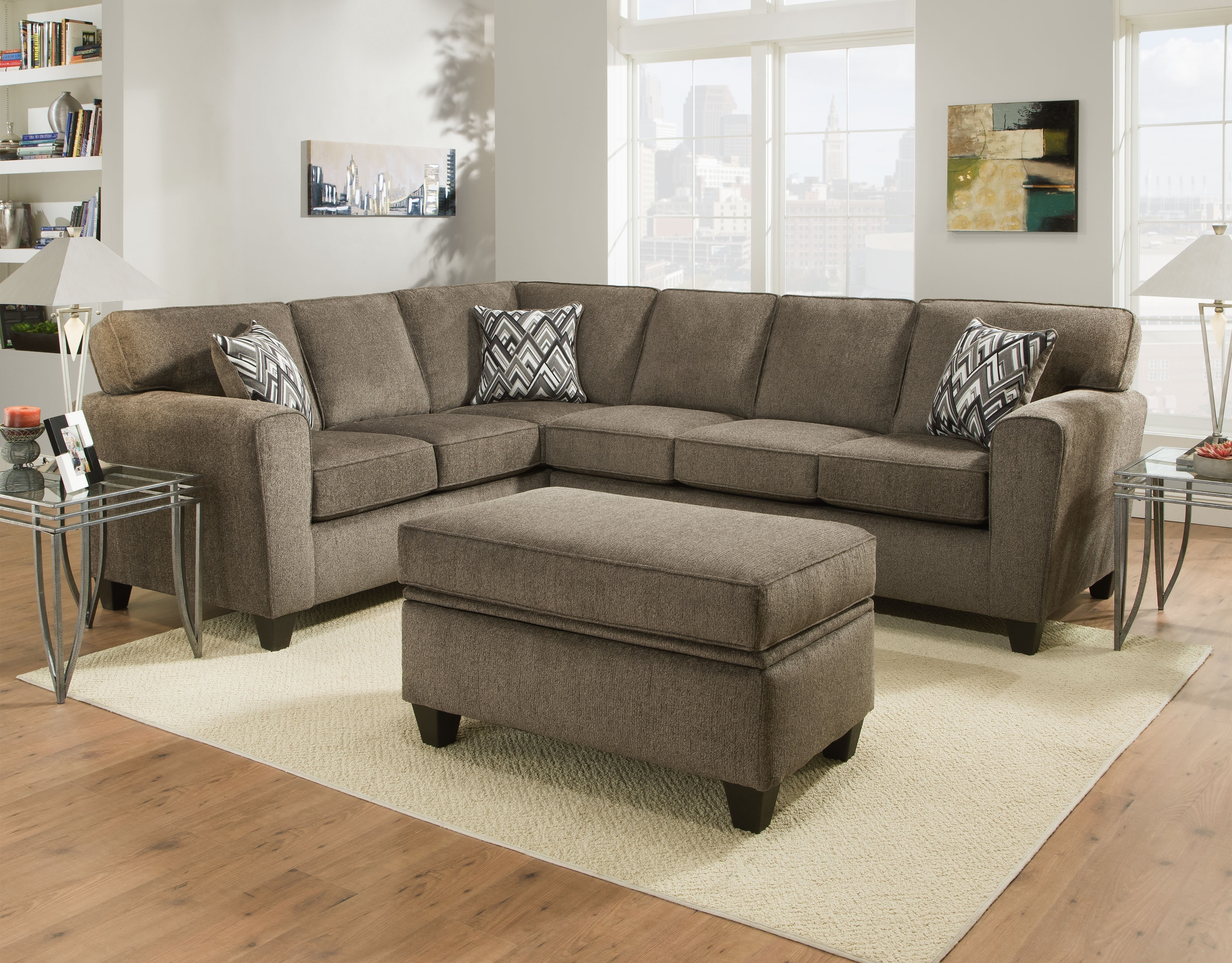 Most Current Living Room – Crazy Joe's Best Deal Furniture For Janesville Wi Sectional Sofas (View 2 of 15)