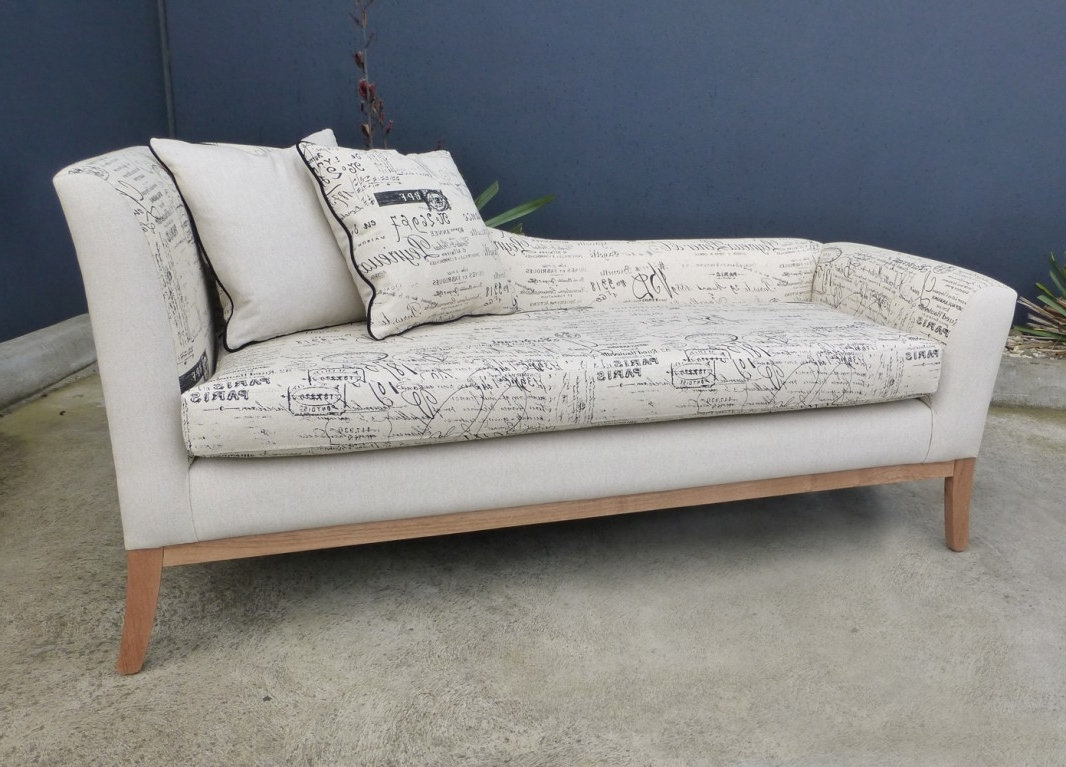 Most Current Modern Contemporary Chaise Lounge Furniture (View 1 of 15)