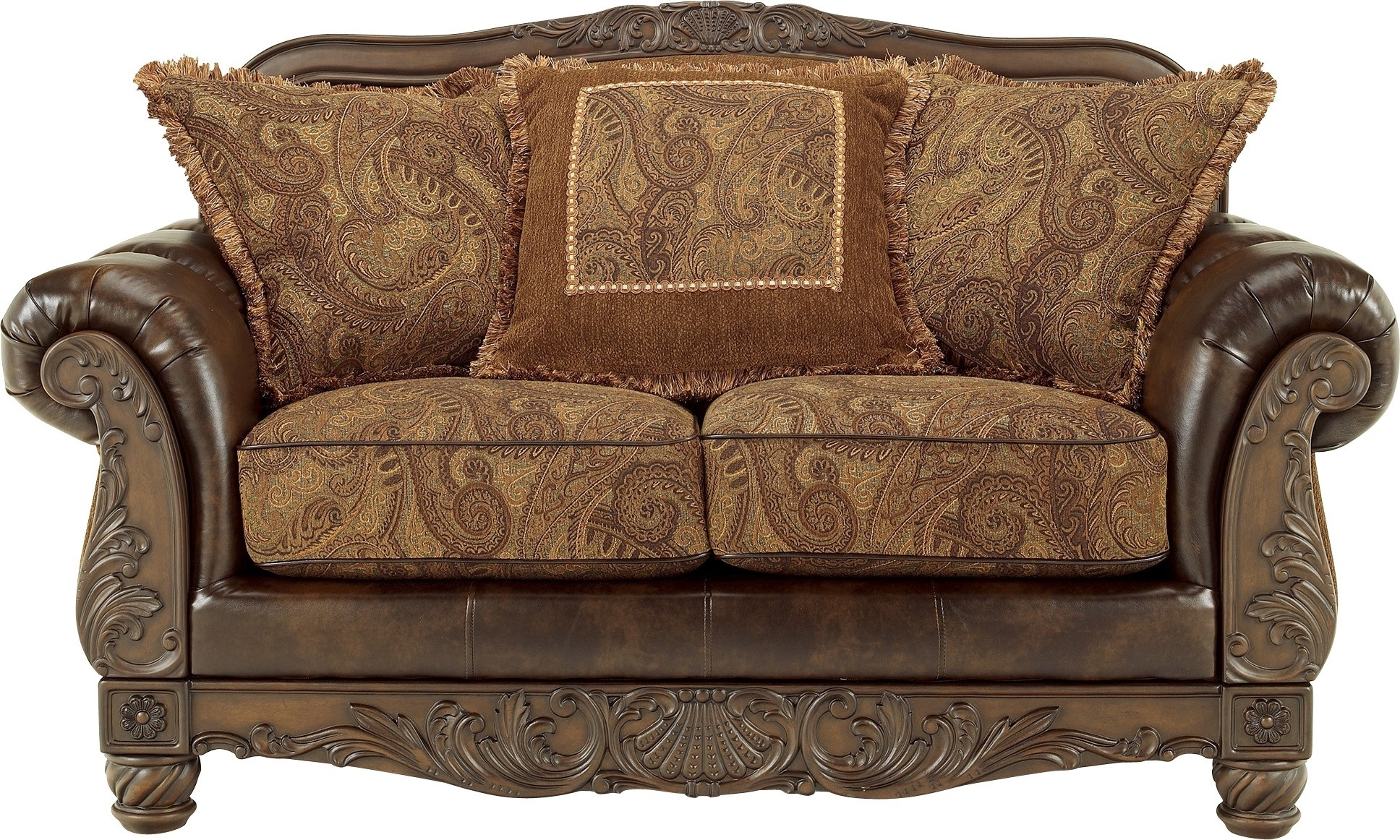 Most Current Old Fashioned Sofas In Furniture (View 7 of 15)