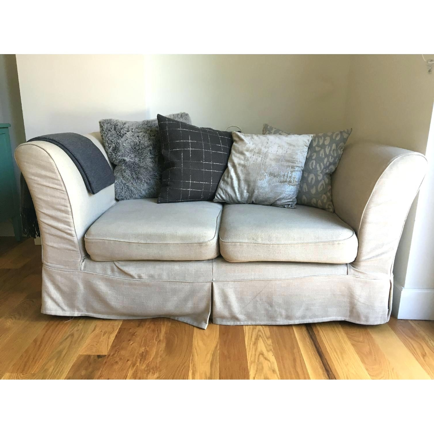 Featured Photo of Pottery Barn Chaise Lounges