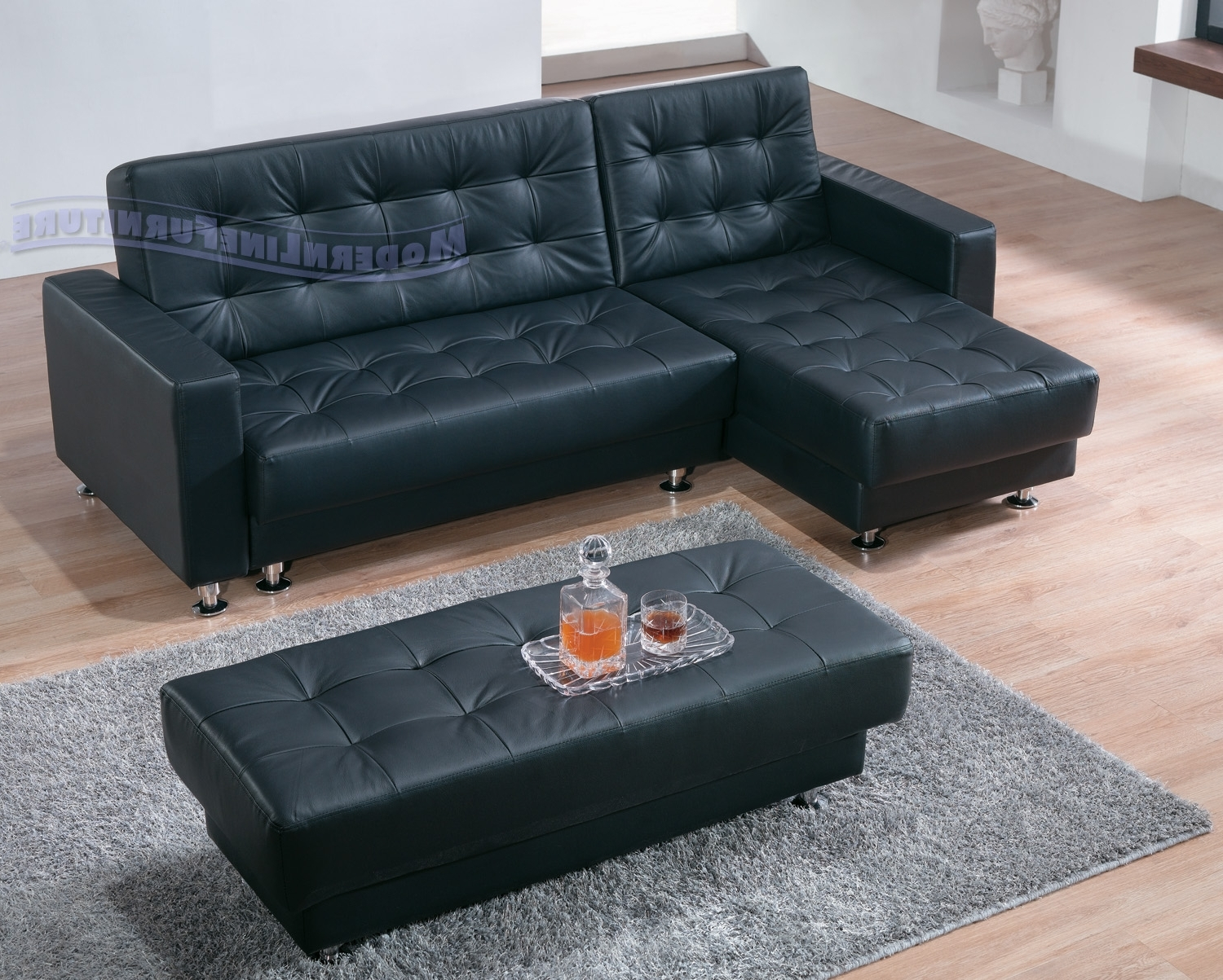 Most Current Sectional Sleeper Sofas With Ottoman With Furniture Sleeper Settee Couch Sleeper Bed Twin Sleeper Couch (View 6 of 15)