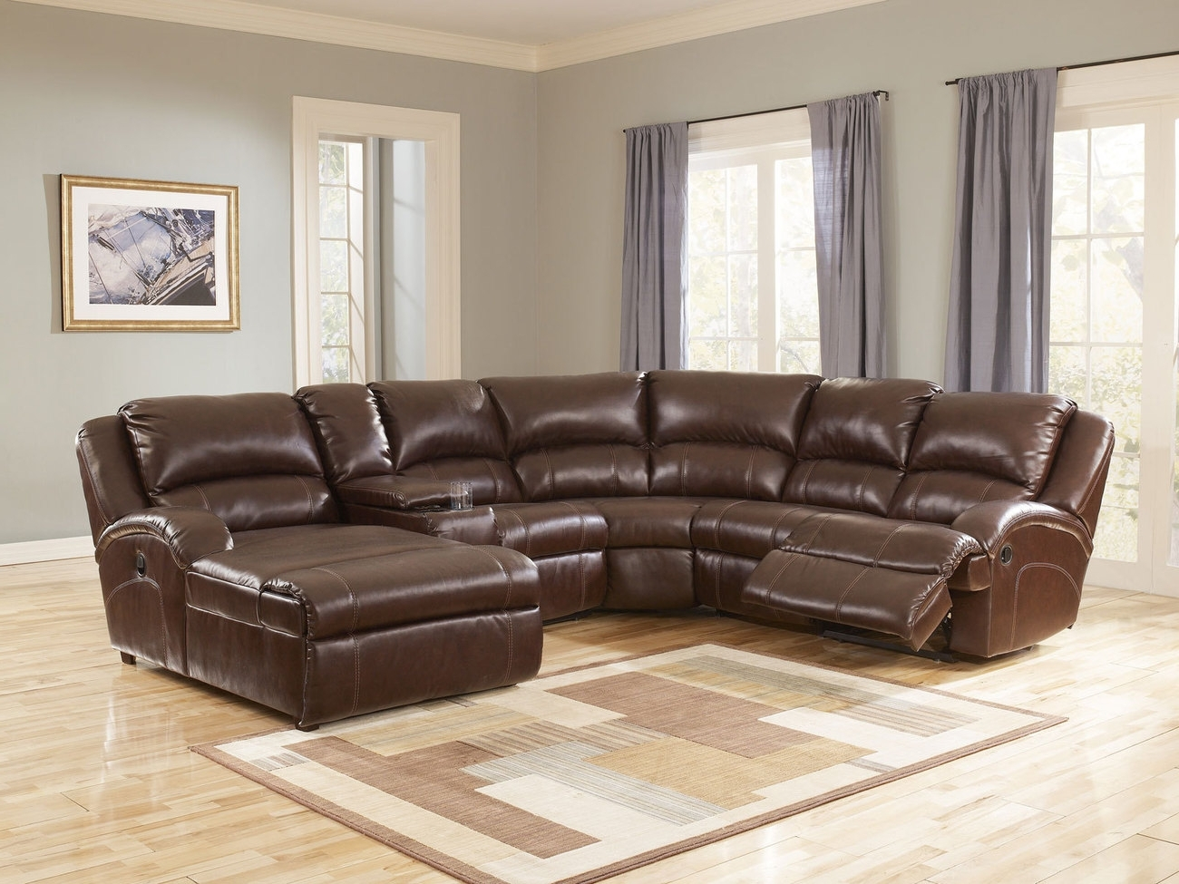 Most Current Sectional Sofas In Toronto Pertaining To Modern Sectional Sofas Toronto – Fjellkjeden (View 3 of 15)