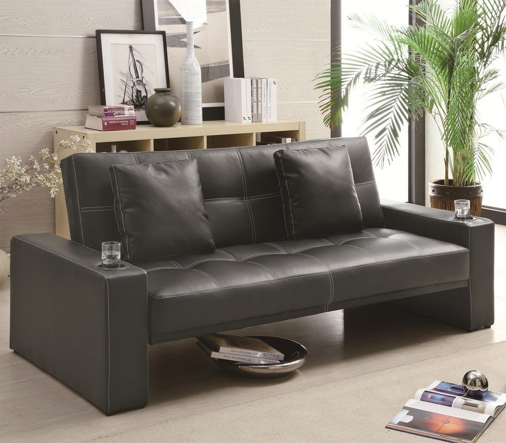Most Current Sectional Sofas That Turn Into Beds Regarding Best Sofa Reviews  (View 10 of 15)