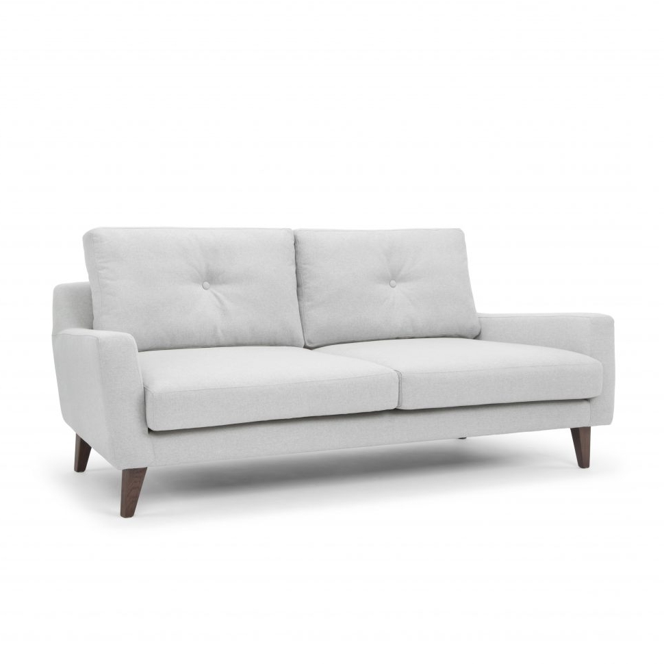 Most Current Sofa : White Modern Style Living Room Ideas Cabinets Beds Sofas Inside White Modern Sofas (View 4 of 15)
