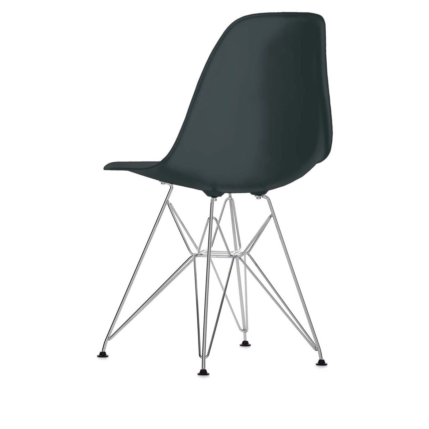 Most Current Vitra: Chaise Eames, Mobilier Design, Suspension (View 6 of 15)