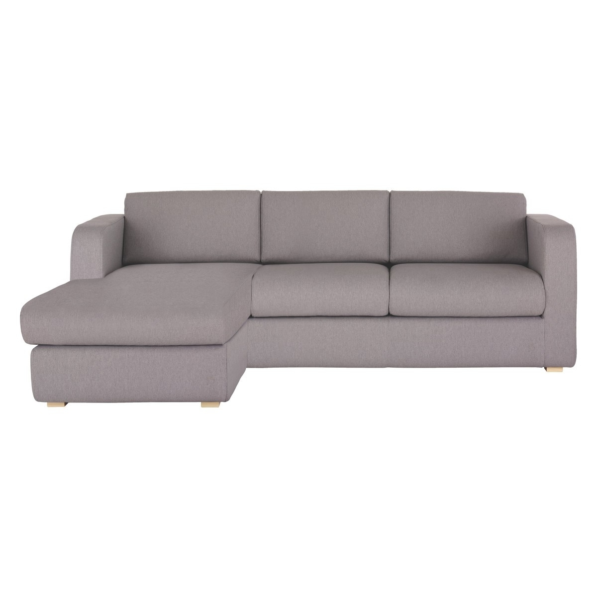 Most Popular Chaise Beds Regarding Sofas: Chaise Sofa Bed (View 12 of 15)