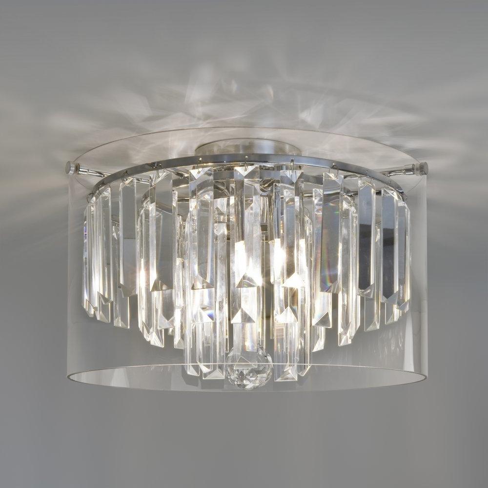 Most Popular Chandelier Bathroom Ceiling Lights With Stunning Chandelier Bathroom Lighting Chandeliers Astro Lighting (View 10 of 15)