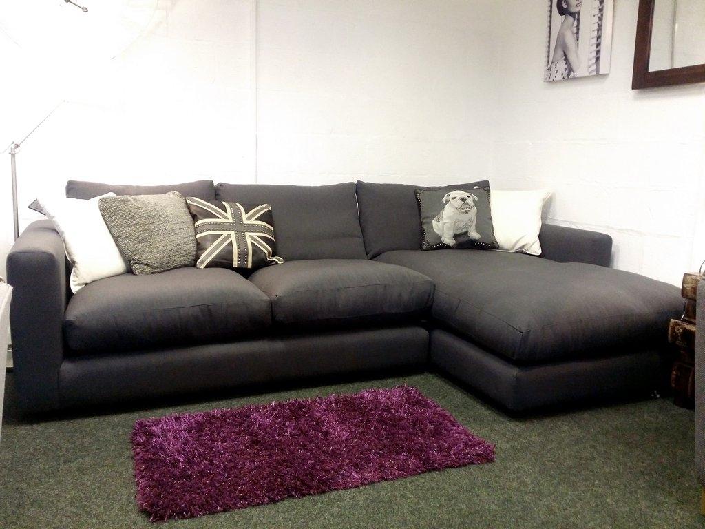 Most Popular Cheap Chaise Sofas Inside Debenhams Rjr (View 5 of 15)