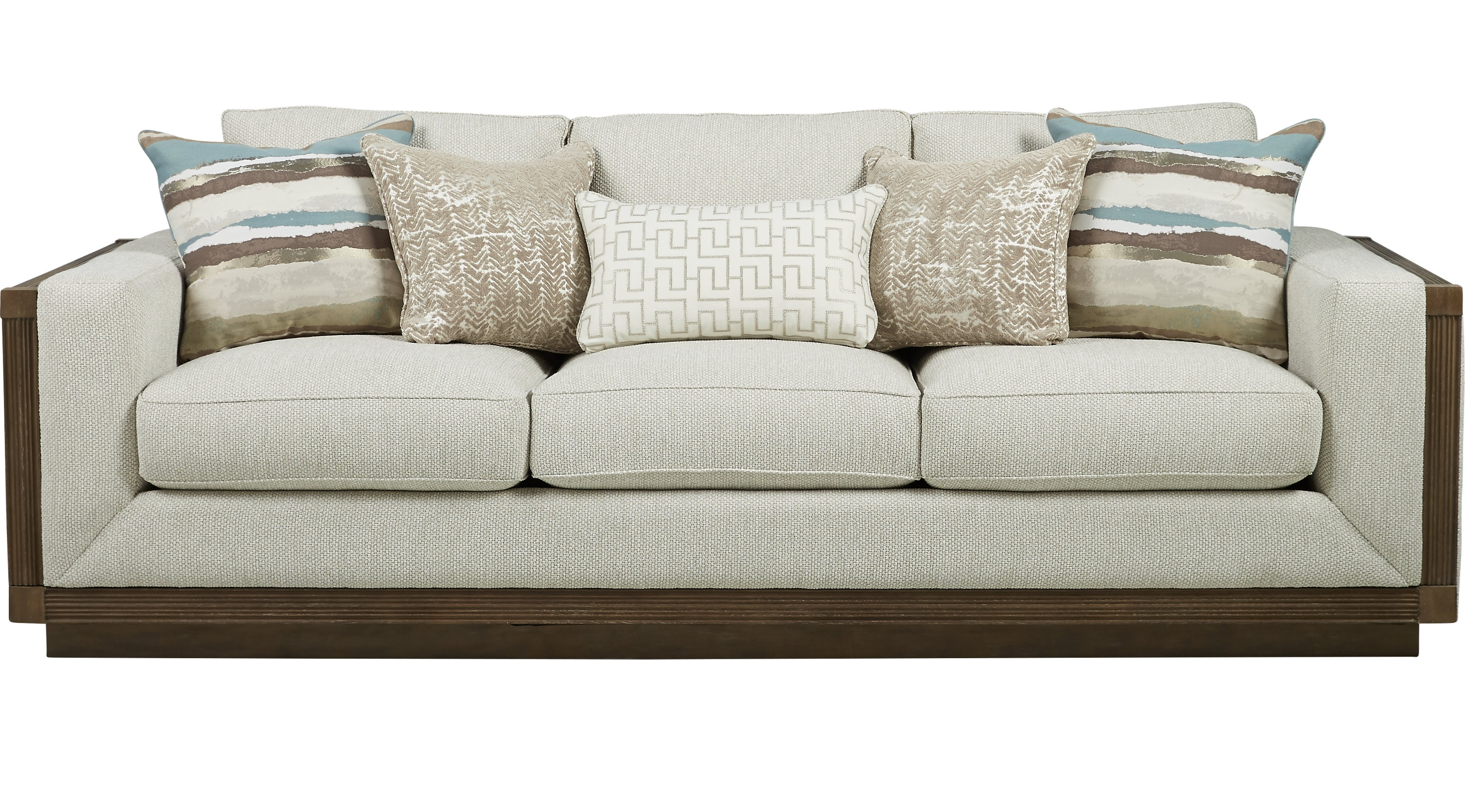Most Popular Cindy Crawford Sofas With Regard To Best Good Cindy Crawford Couches # (View 13 of 15)