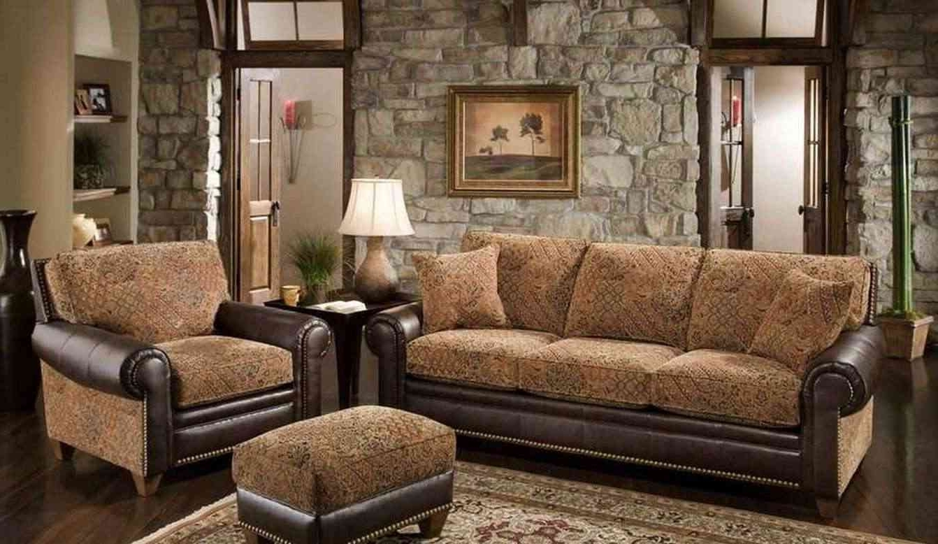Most Popular Cottage Style Sofas Living Room Furniture : Tips For First Time Regarding Country Style Sofas (View 12 of 15)