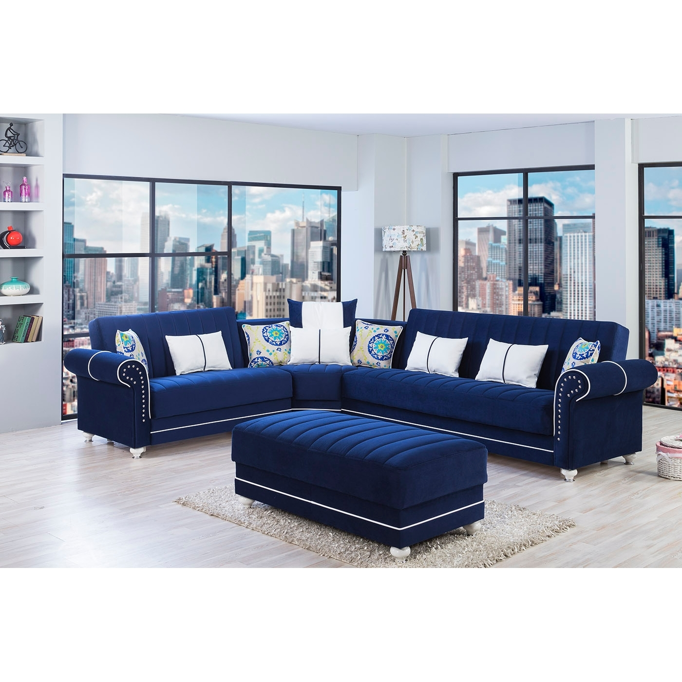 Most Popular Furniture :: Functional Sectionals :: Royal Home Sectional Riva Pertaining To Royal Furniture Sectional Sofas (View 7 of 15)