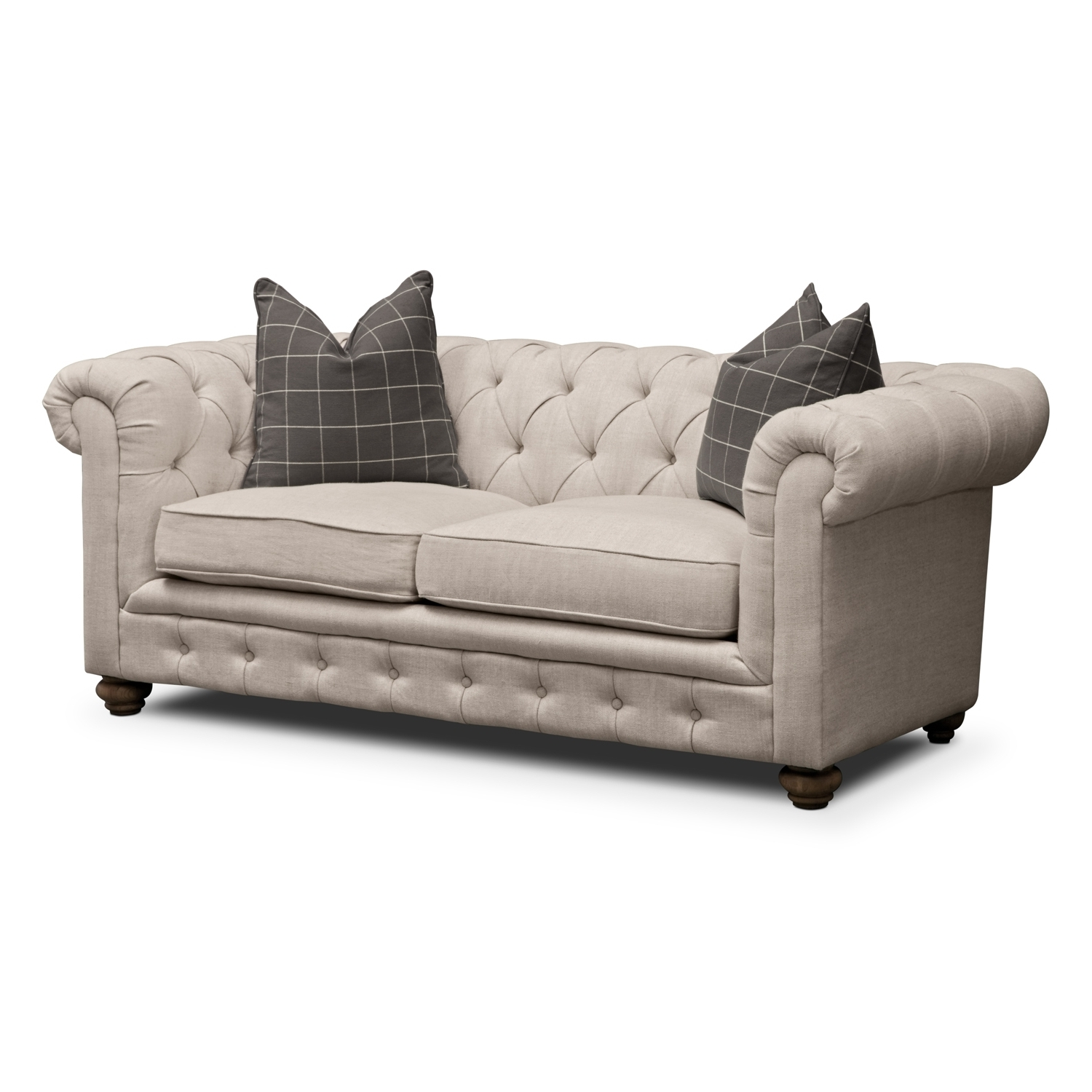 Most Popular Great Apartment Size Sofas 20 On Modern Sofa Ideas With Apartment Pertaining To Apartment Size Sofas (View 10 of 15)