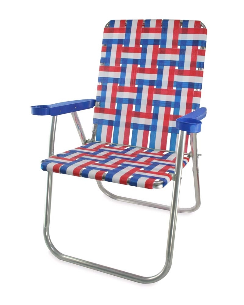Most Popular Lawn Chaises With Regard To Lawn Chairs Make Your Outdoor Moments Worthwhile (View 8 of 15)