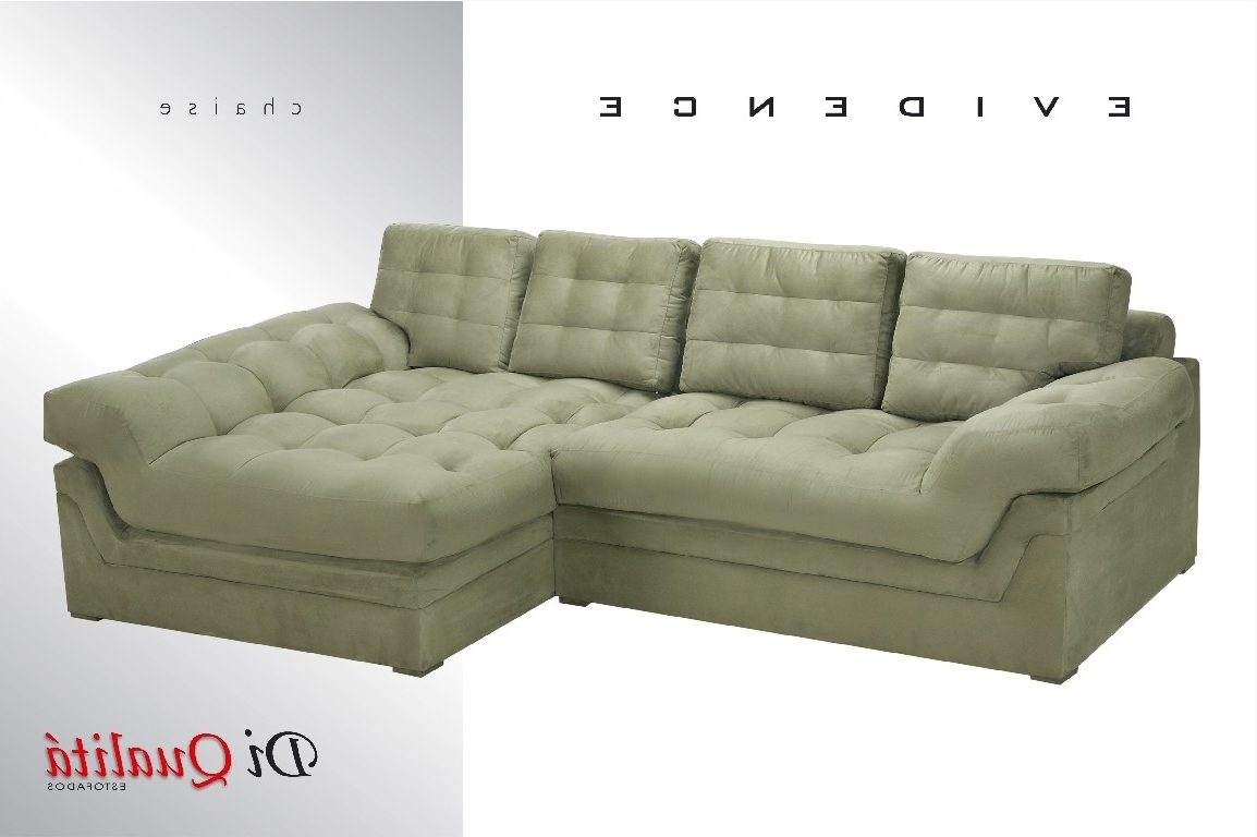 Most Popular Sectional Sofas Chaise With Regard To Sofas With Chaise (View 13 of 15)