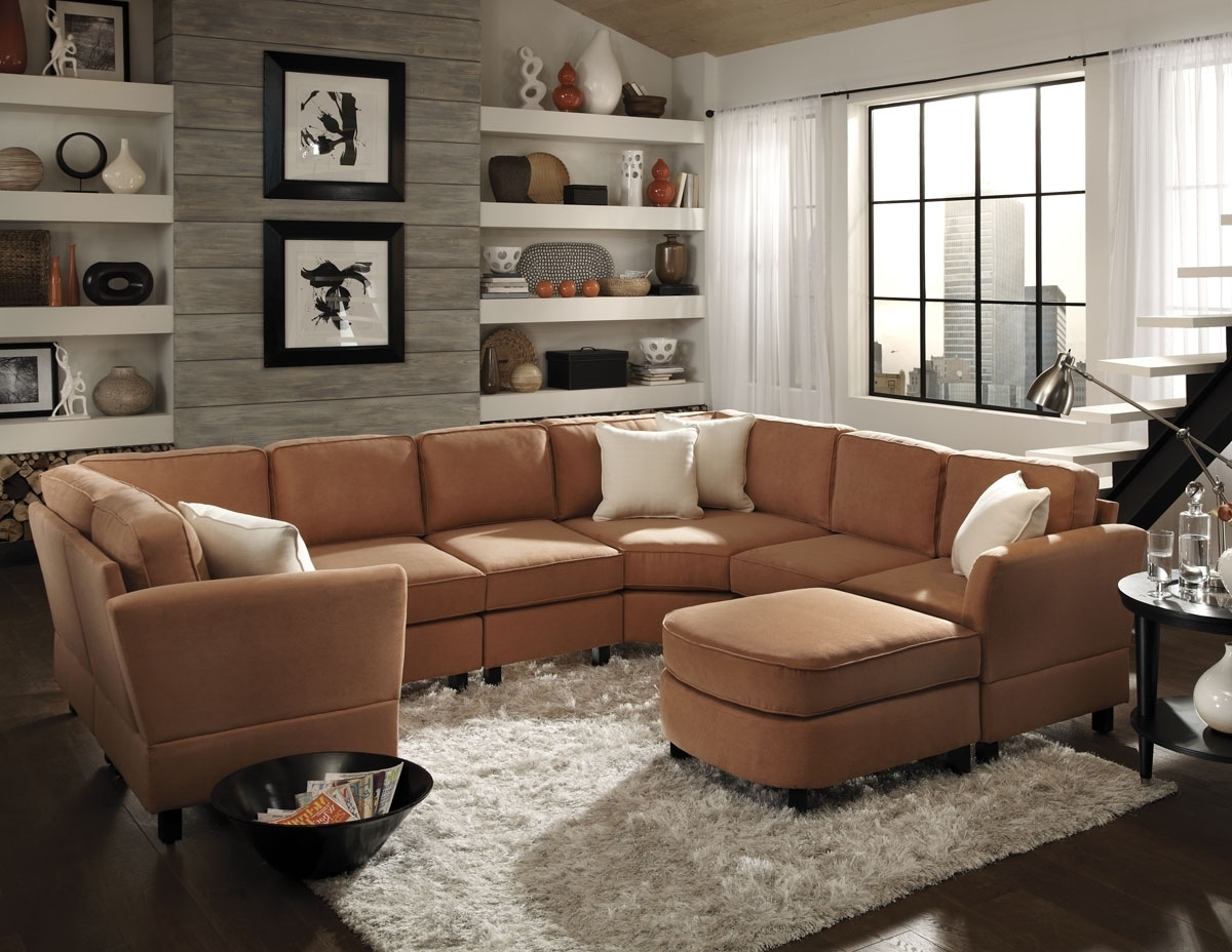 Most Popular Sectional Sofas For Small Doorways • Sectional Sofa Inside Sectional Sofas For Small Doorways (View 11 of 15)