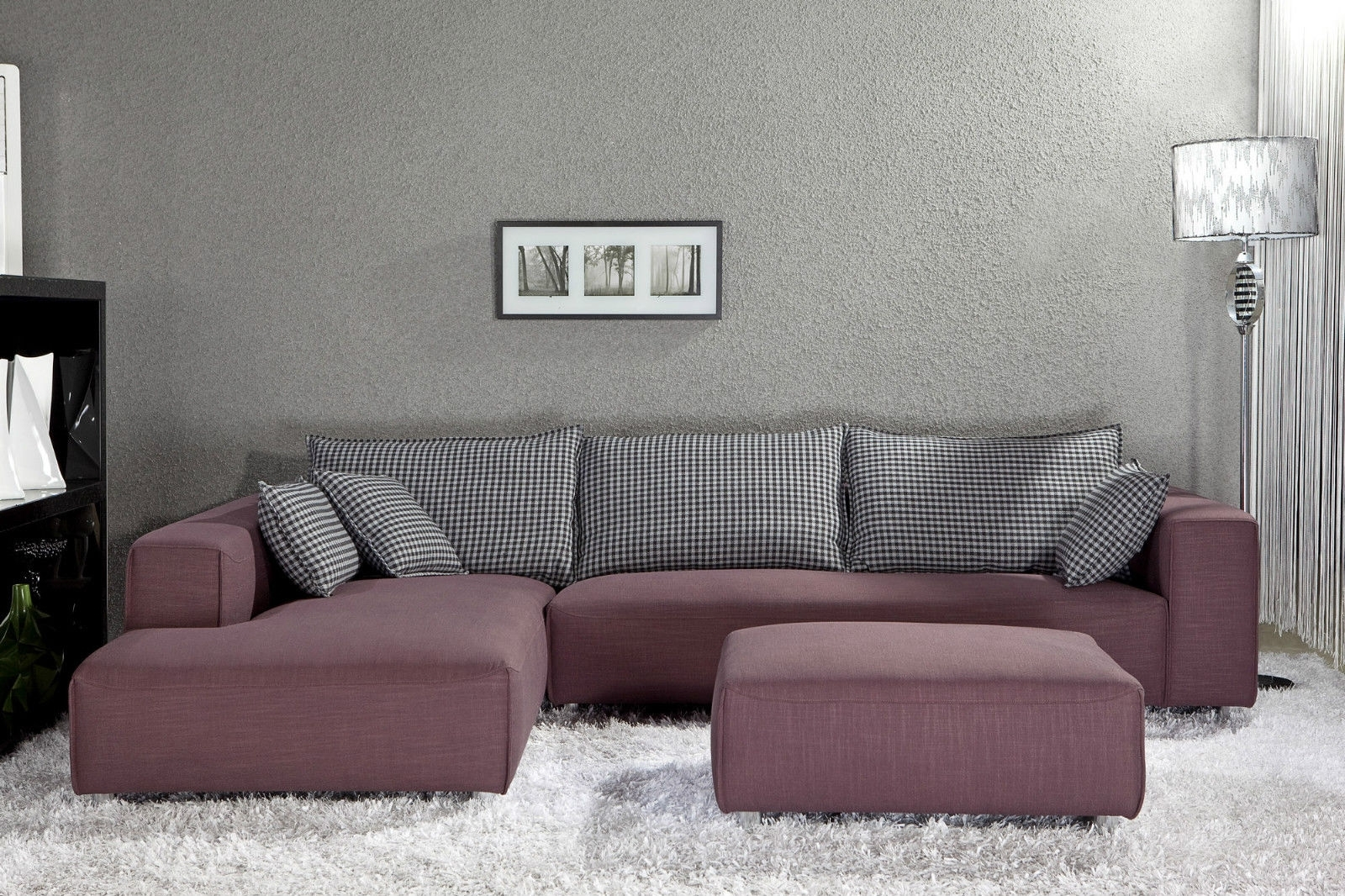 Most Popular Sofa : Bedroom Sofa Narrow Chaise Sofa Grey Sofa Leather Chaise Inside Narrow Spaces Sectional Sofas (View 6 of 15)