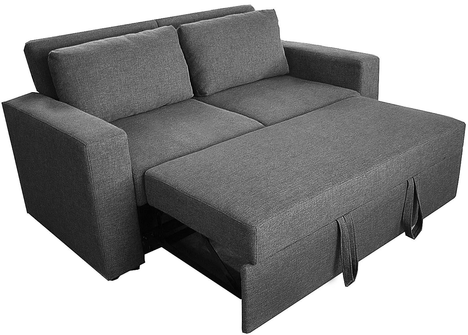 Most Popular Sofa : Loveseat With Pull Out Bed Trundle Beds Pull Out Couches Throughout Pull Out Sofa Chairs (View 3 of 15)