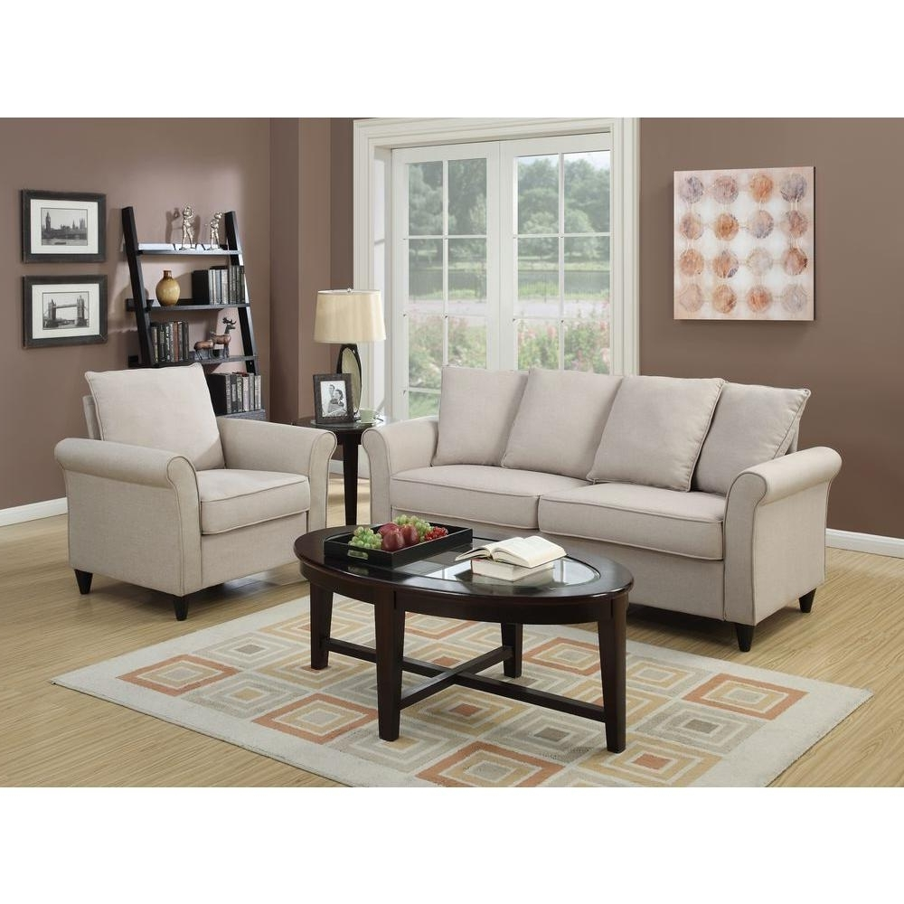Most Popular Sofas And Loveseats Pertaining To Pulaski Furniture – Sofas & Loveseats – Living Room Furniture (View 3 of 15)